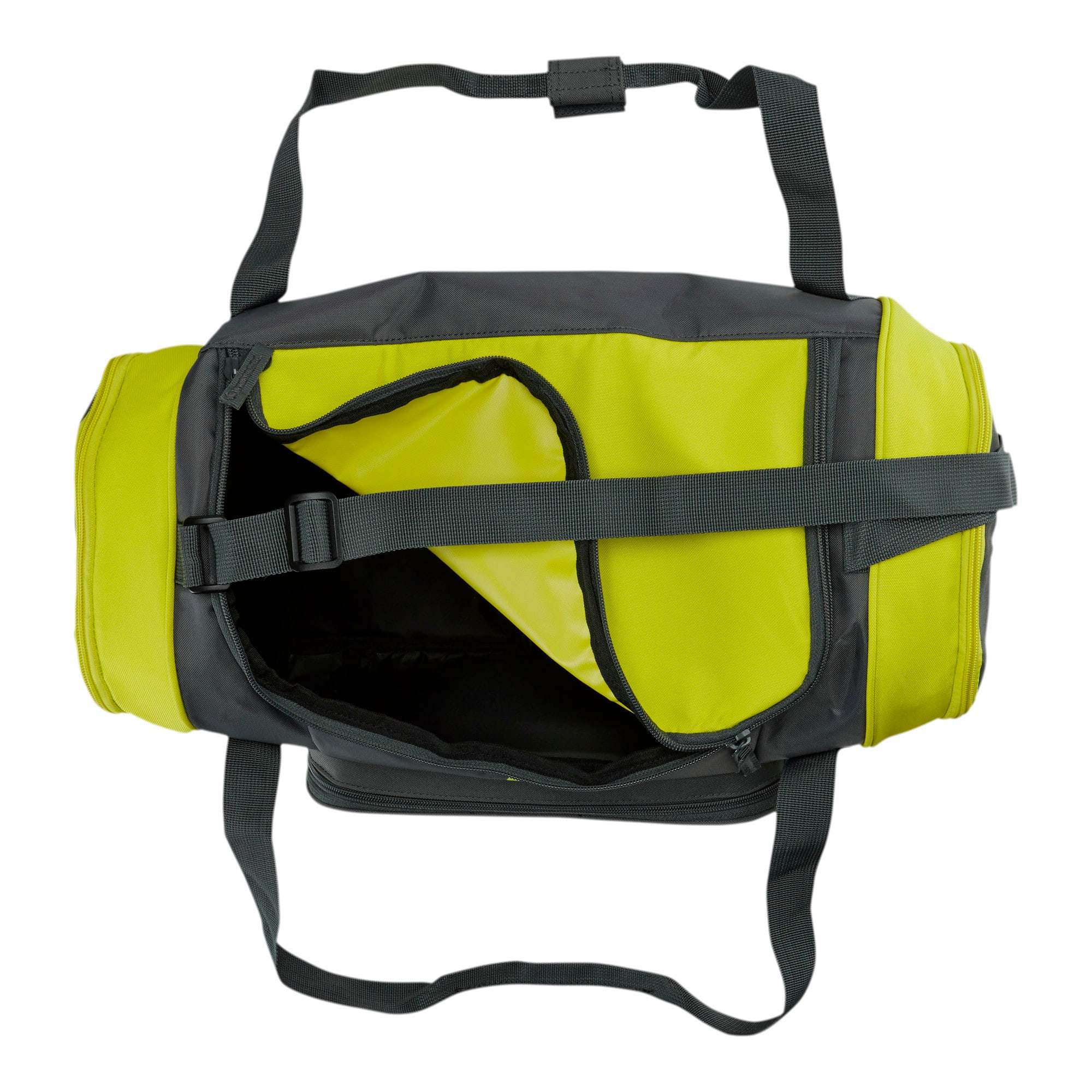 Thumbnail 3 of ProCat Duffel Bag, GREY/GREEN, medium
