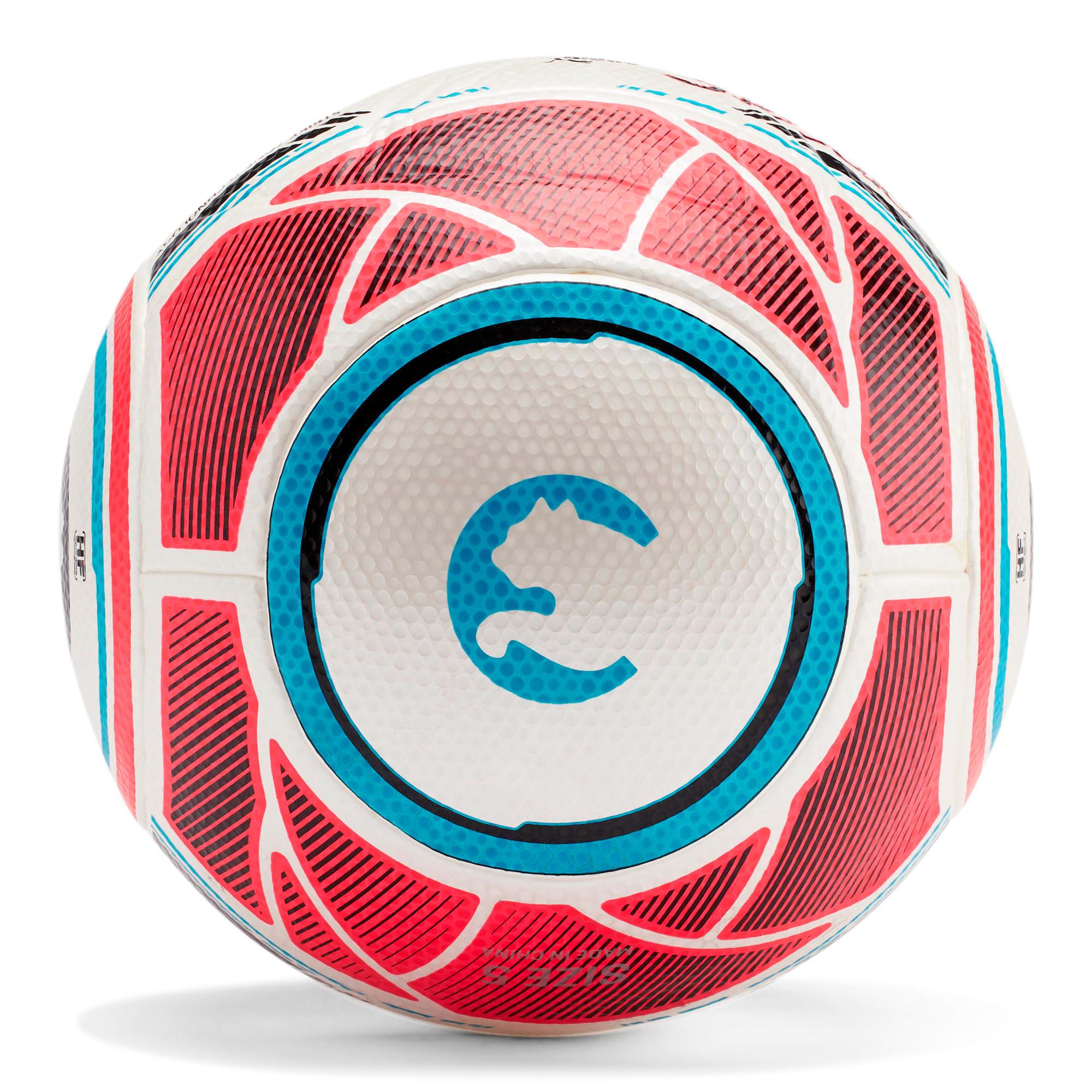 Thumbnail 2 of ProCat ProComp Soccer Ball, CORAL, medium