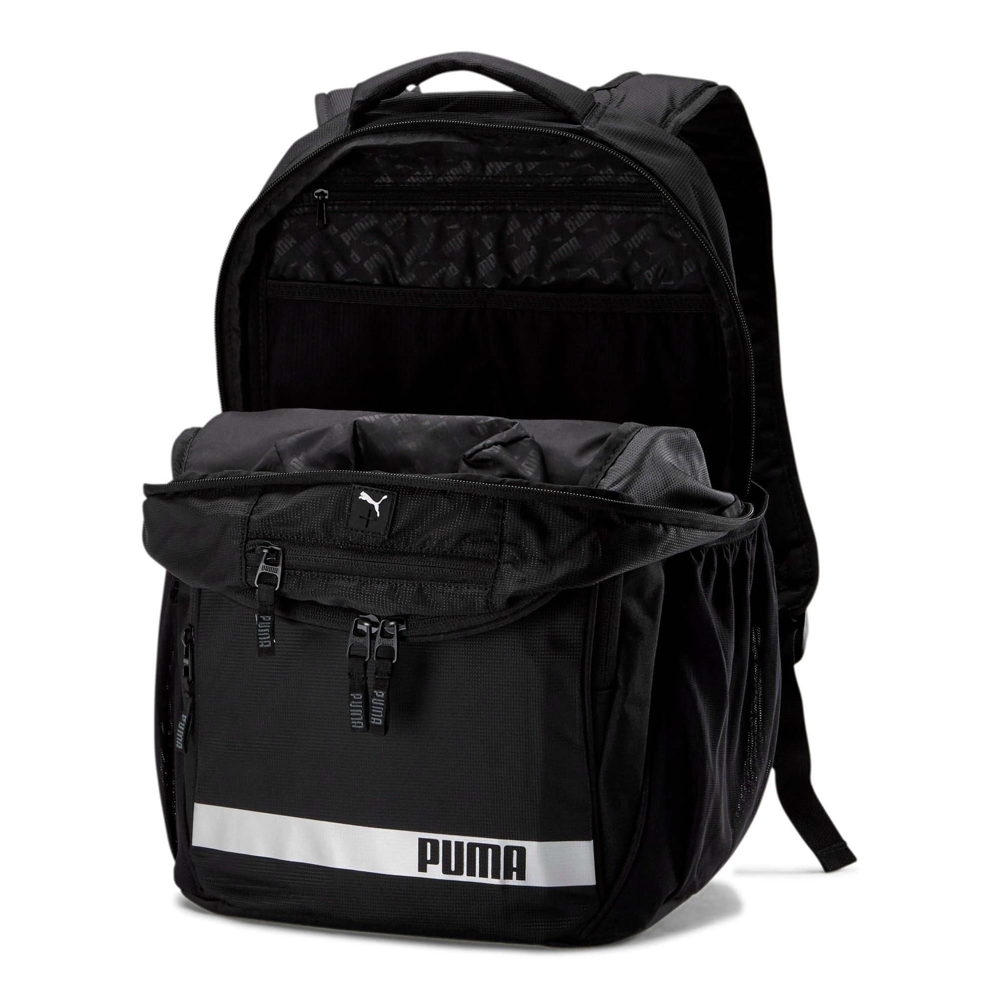 Thumbnail 3 of Formation 2.0 Ball Backpack, Black, medium