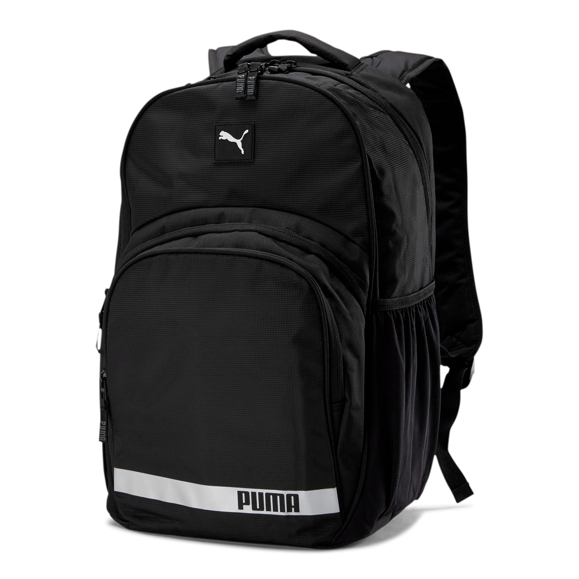 Thumbnail 1 of Formation 2.0 Ball Backpack, Black, medium