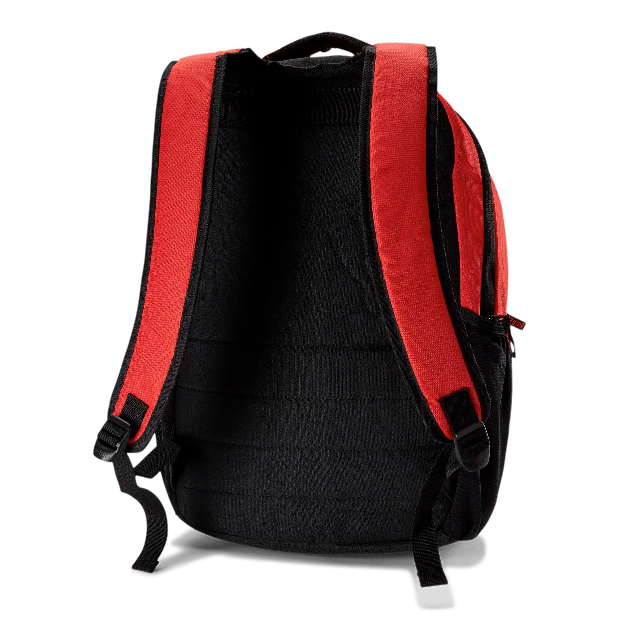 Thumbnail 2 of Formation 2.0 Ball Backpack, Medium Red, medium