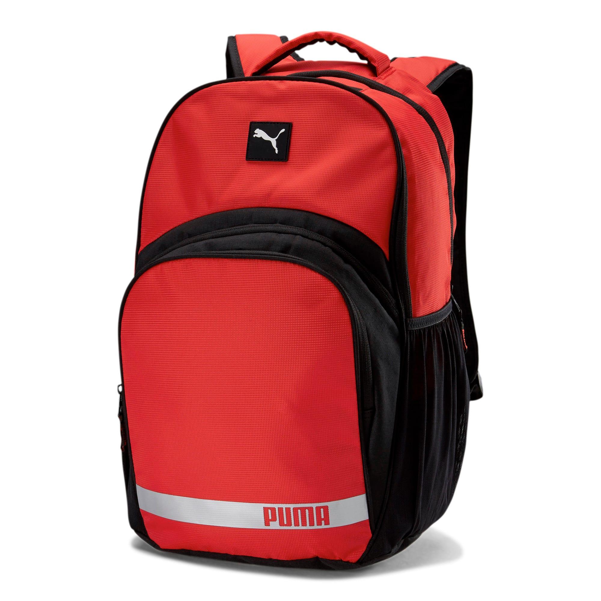 Thumbnail 1 of Formation 2.0 Ball Backpack, Medium Red, medium