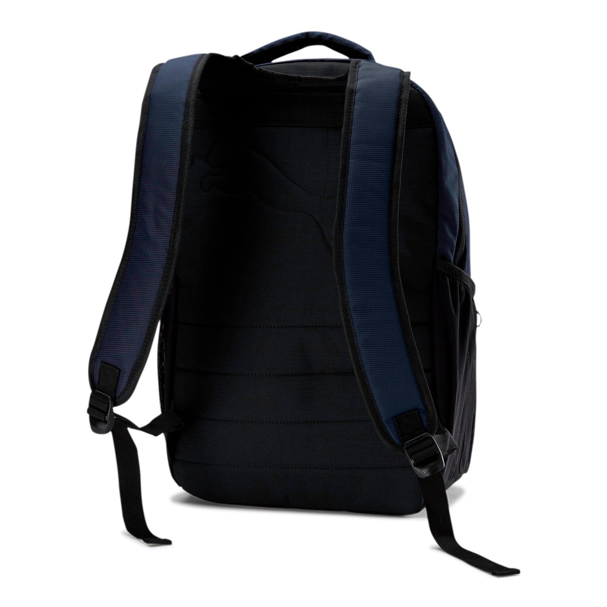 Thumbnail 2 of Formation 2.0 Ball Backpack, Navy, medium