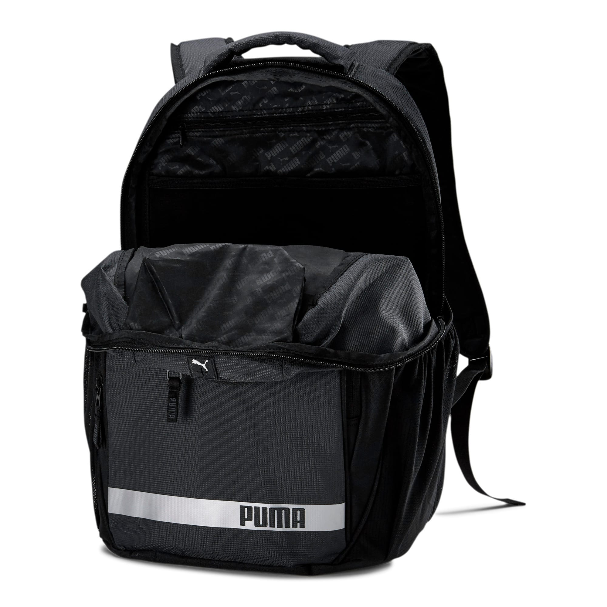 Thumbnail 3 of Formation 2.0 Ball Backpack, Dark Grey, medium