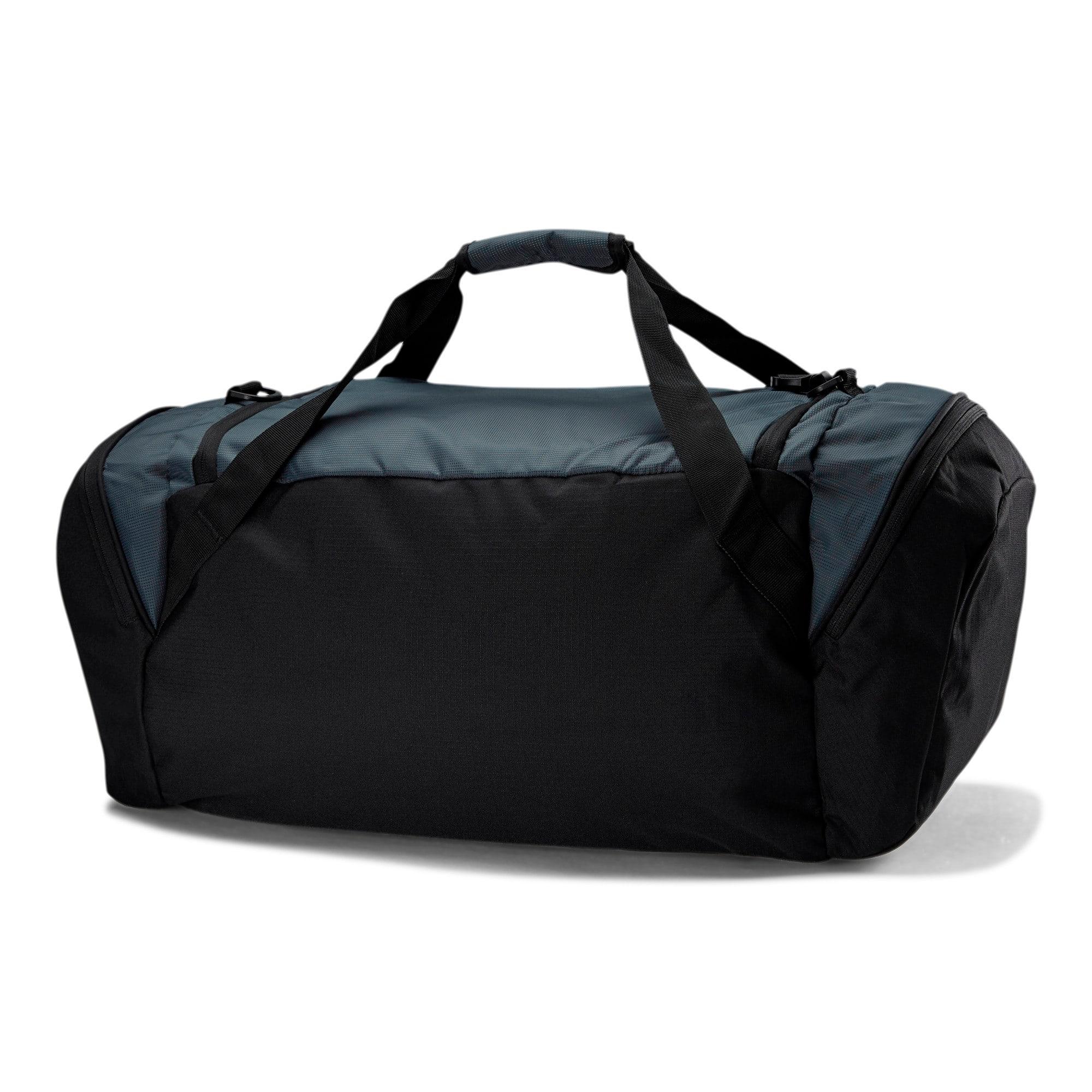 "Thumbnail 2 of Formation 2.0 24"" Duffel Bag, Grey/Black, medium"