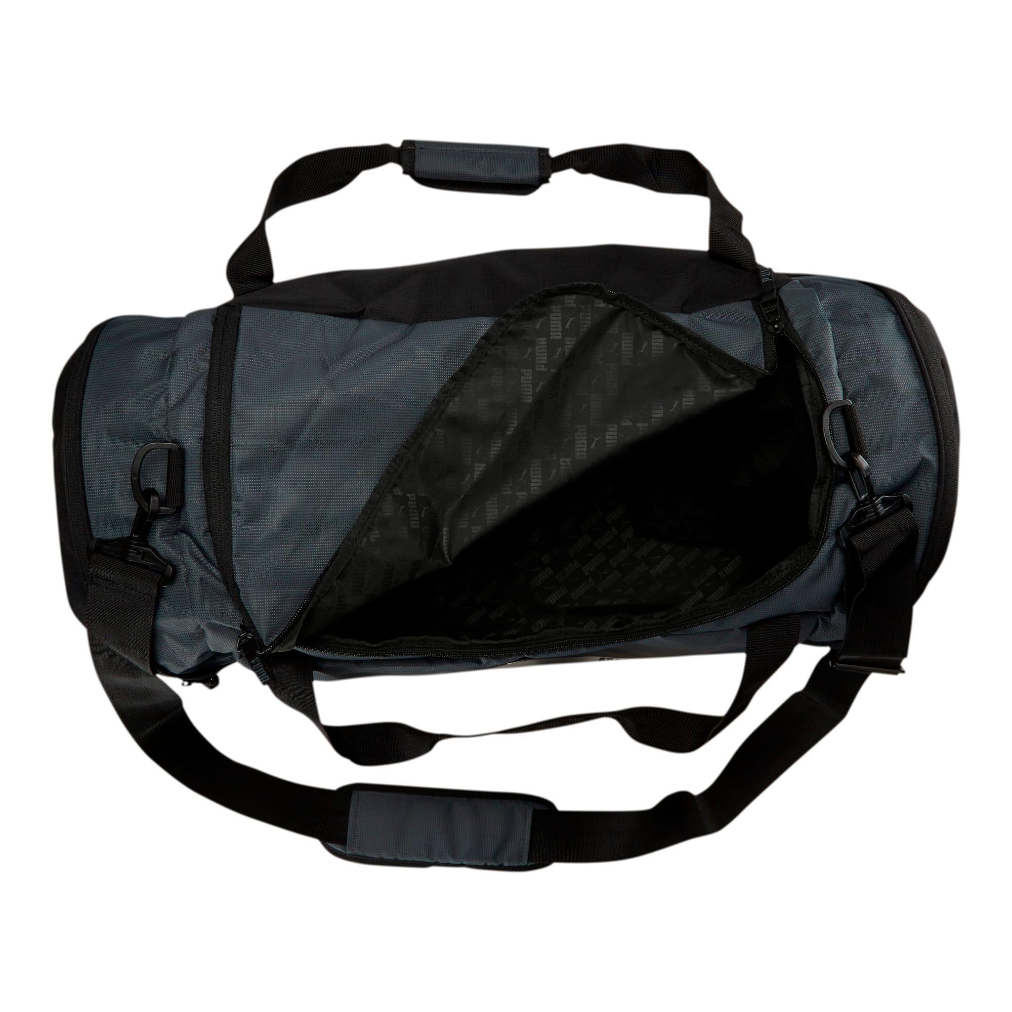 "Thumbnail 3 of Formation 2.0 24"" Duffel Bag, Grey/Black, medium"