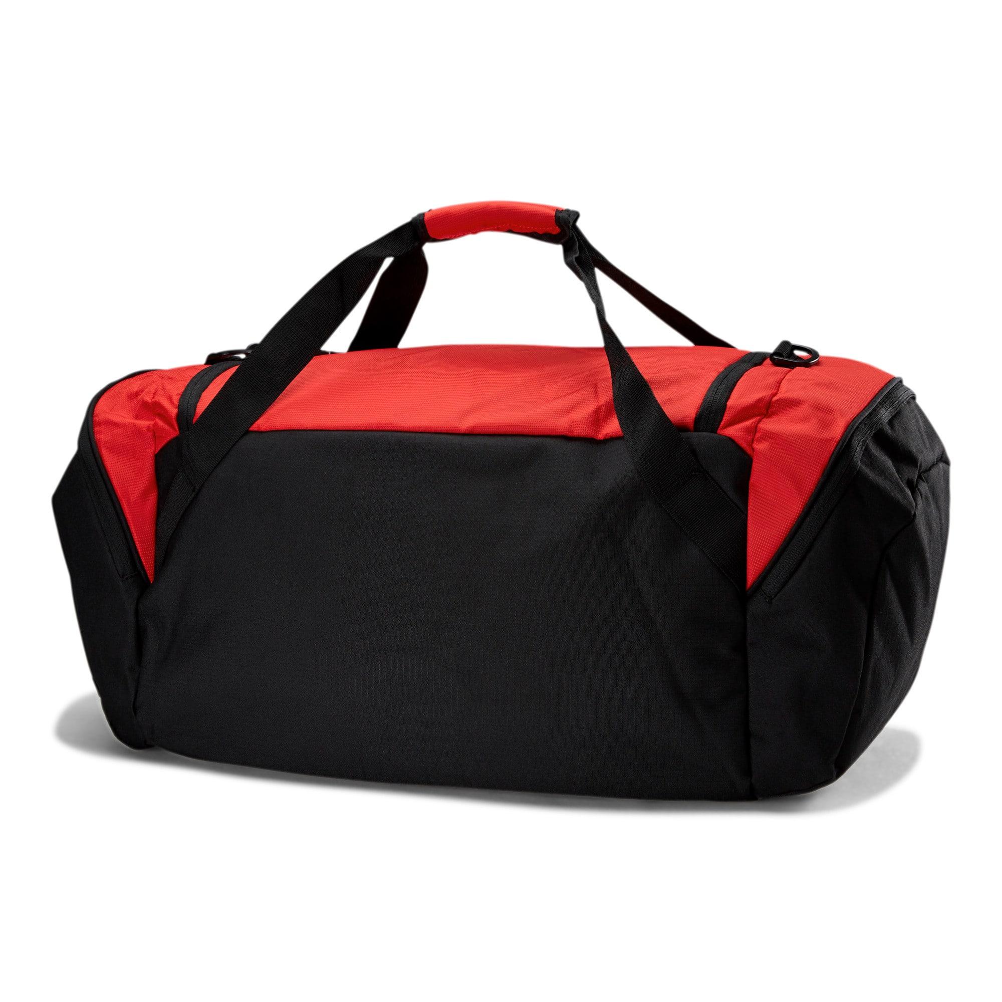 "Thumbnail 2 of Formation 2.0 24"" Duffel Bag, Medium Red, medium"