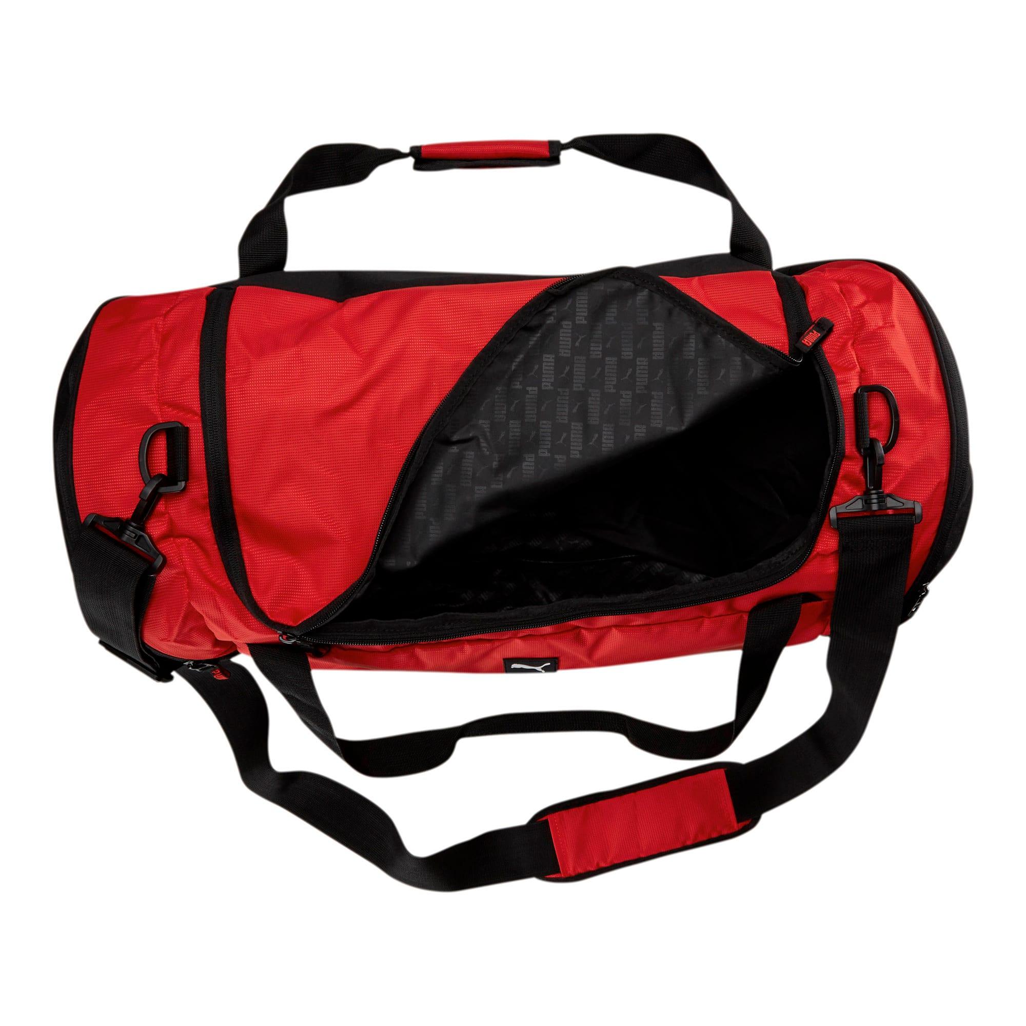 "Thumbnail 3 of Formation 2.0 24"" Duffel Bag, Medium Red, medium"