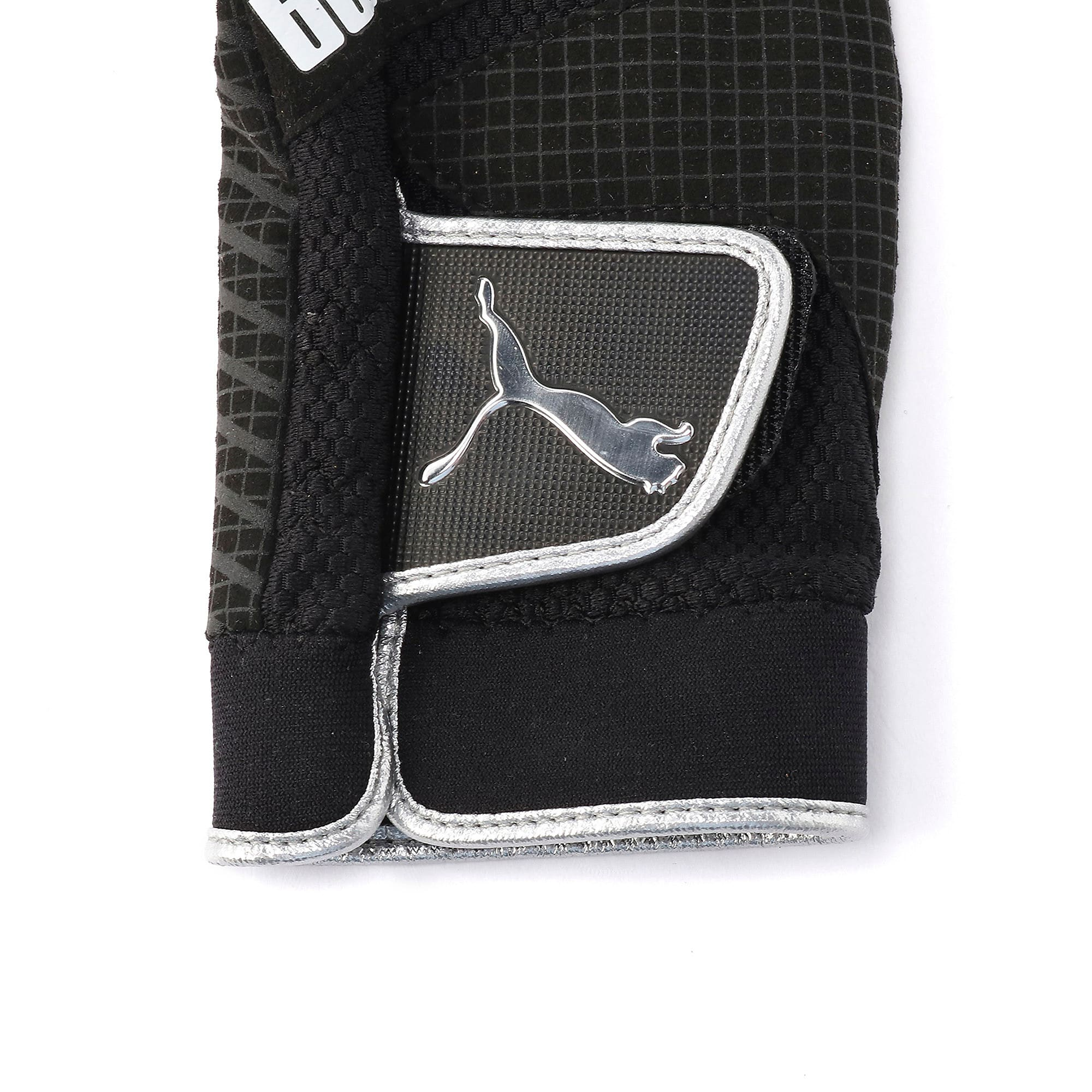 Thumbnail 5 of ゴルフ 3D ウィンター グローブ, Puma Black / Quarry, medium-JPN