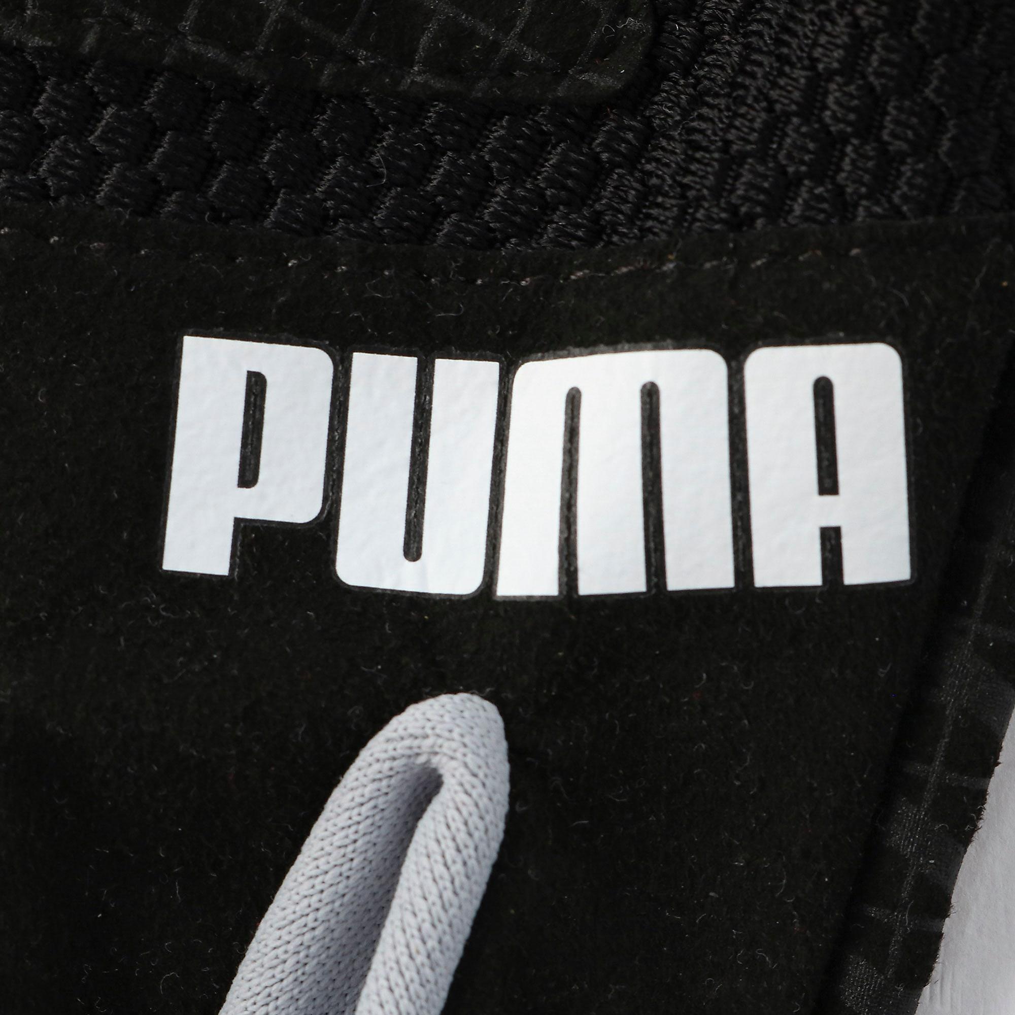 Thumbnail 6 of ゴルフ 3D ウィンター グローブ, Puma Black / Quarry, medium-JPN