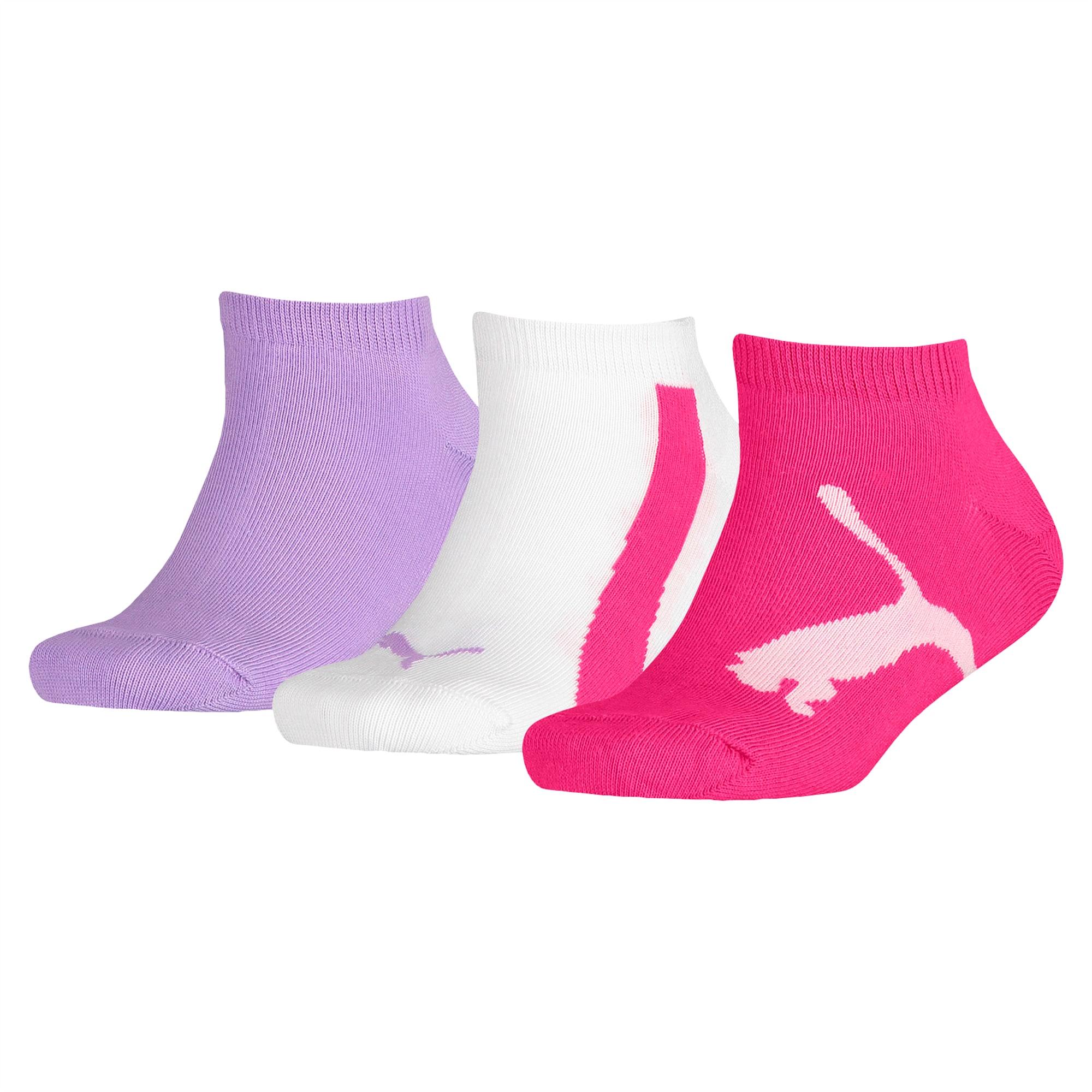 Confezione da 3 paia di calze sportive lifestyle bambino