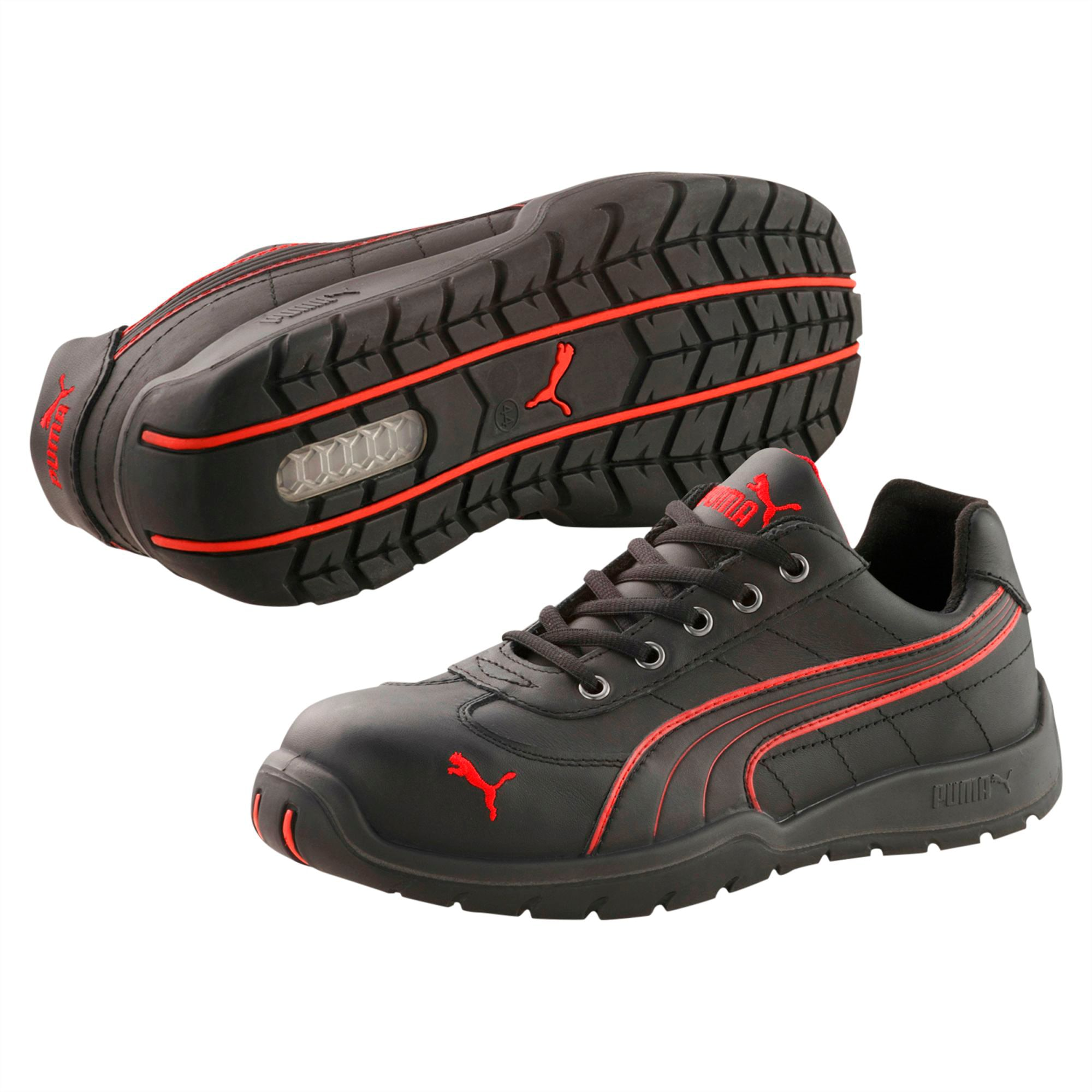 S3 HRO Moto Protect Safety Shoes