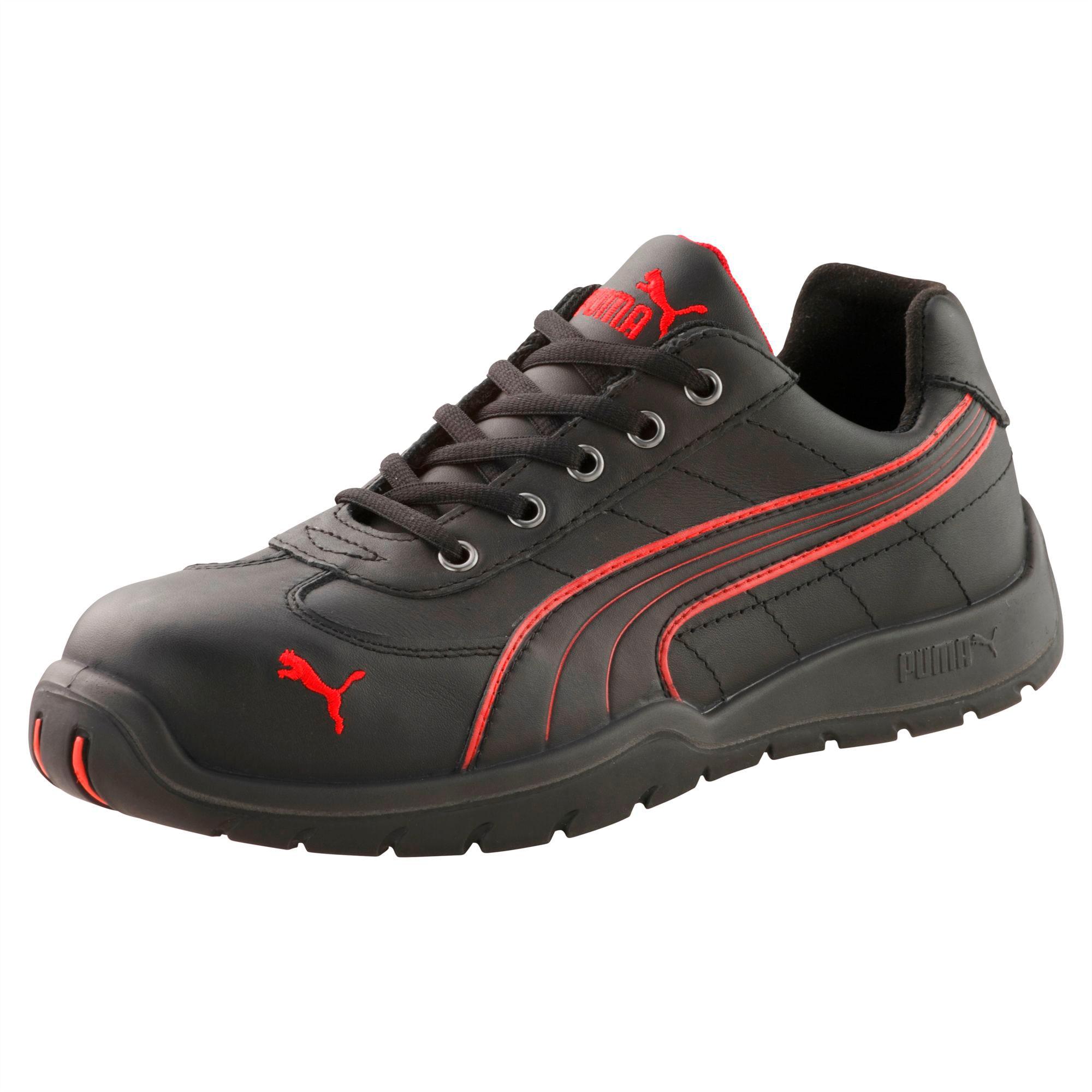 scarpe antinfortunistiche puma