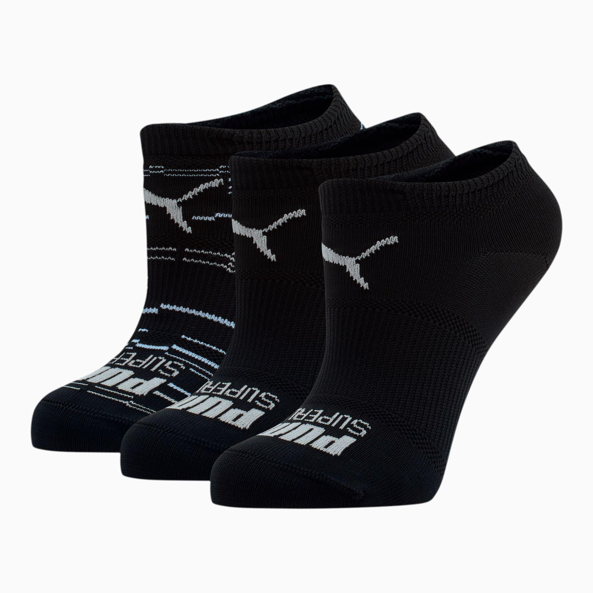 New Black Nylon Sophia Lady Trouser Anklet Socks Size 9-11