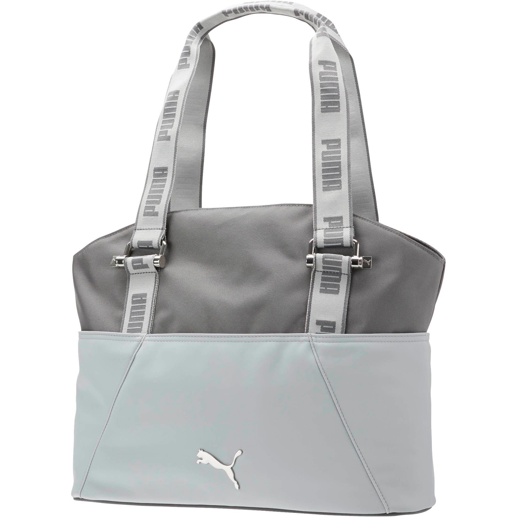 Thumbnail 1 of Marnie Tote Bag, Grey/Grey, medium