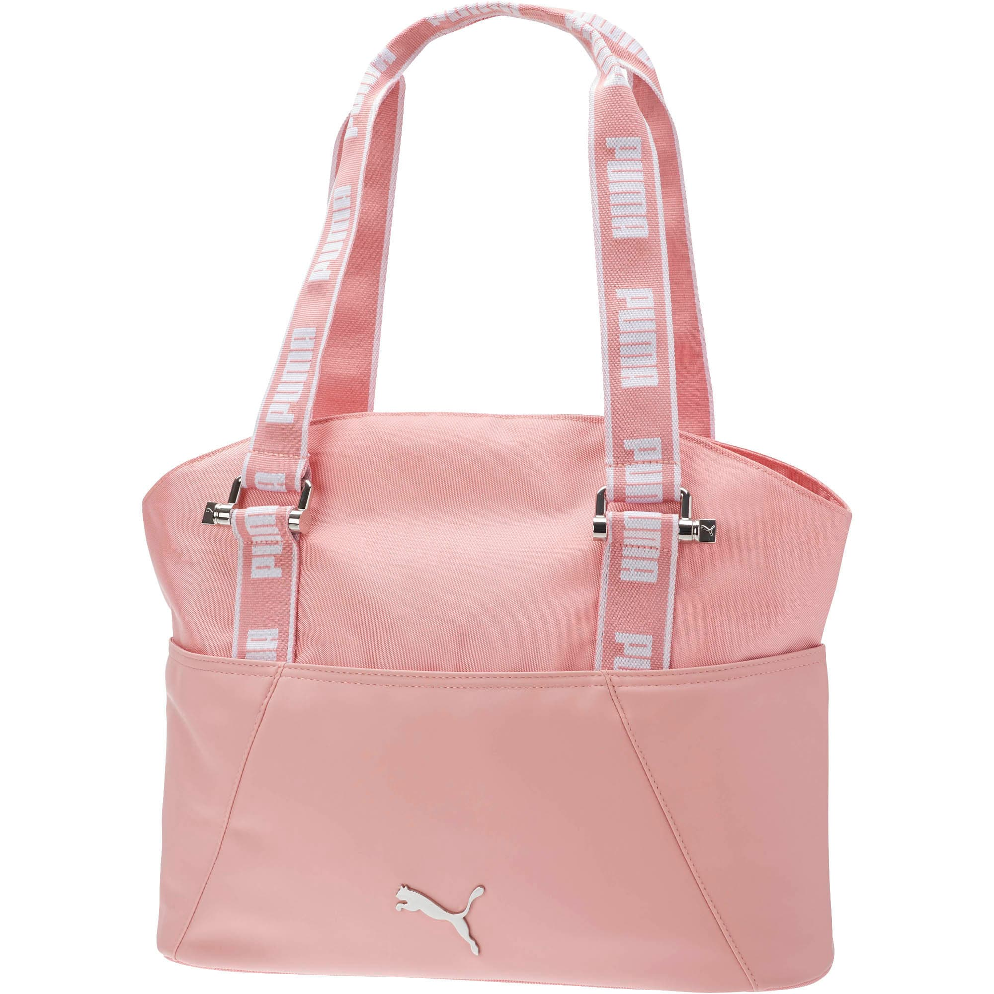 Thumbnail 1 of Marnie Tote Bag, Medium Pink, medium
