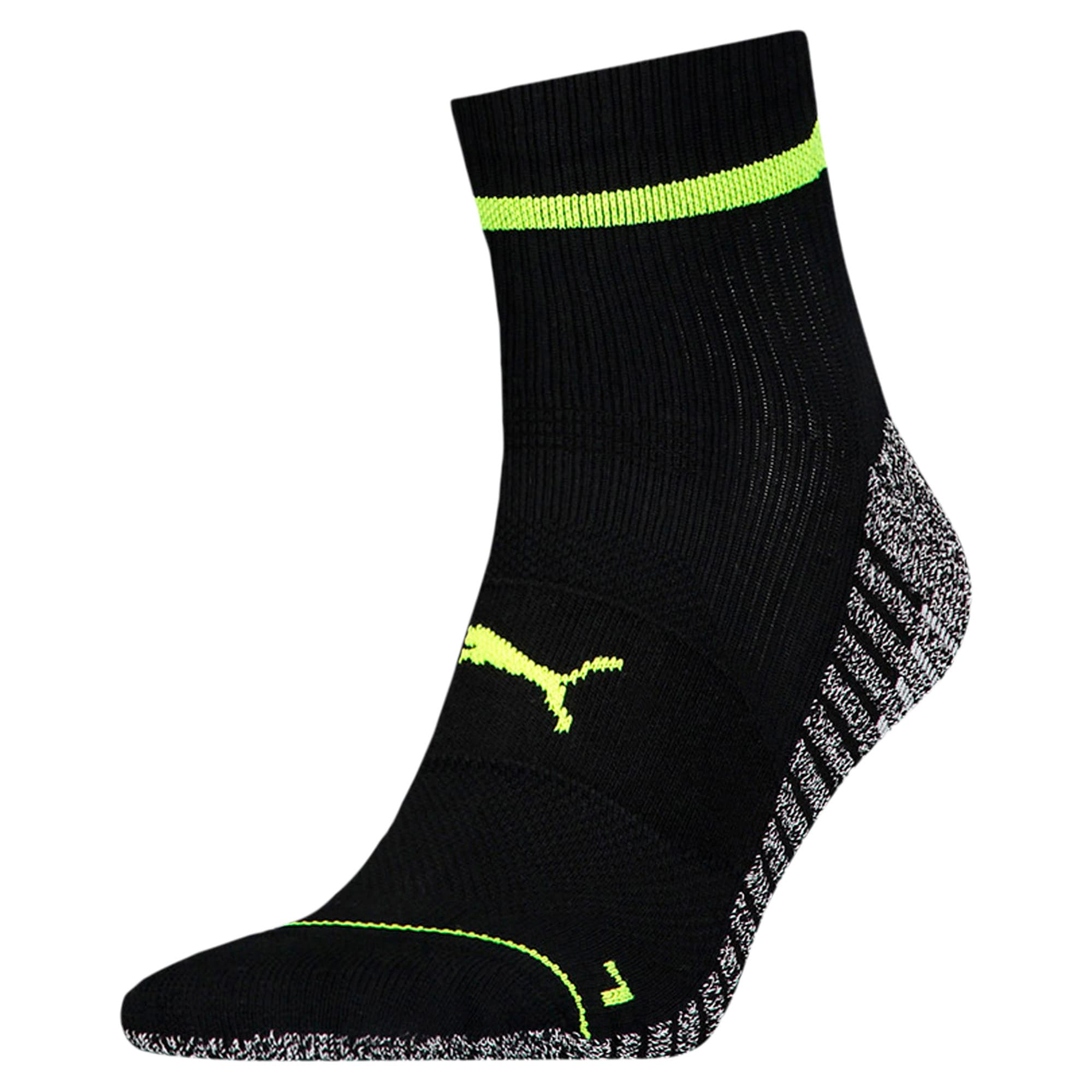 Thumbnail 1 of Performance Traction Socks, black, medium
