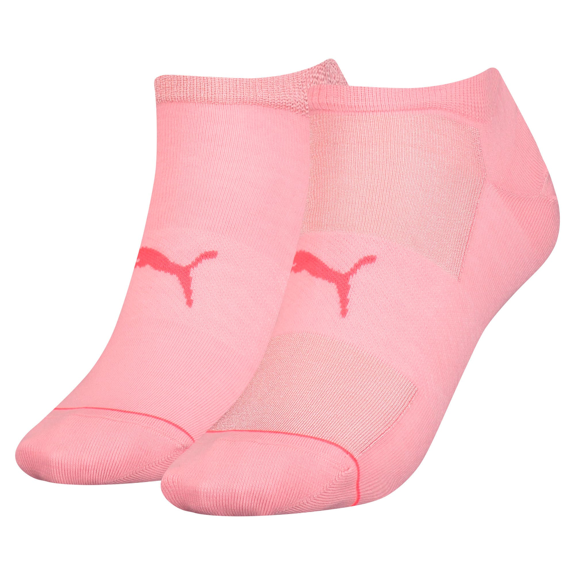 Thumbnail 1 of Radiant Women's Trainers Socks 2 Pack, rose water, medium