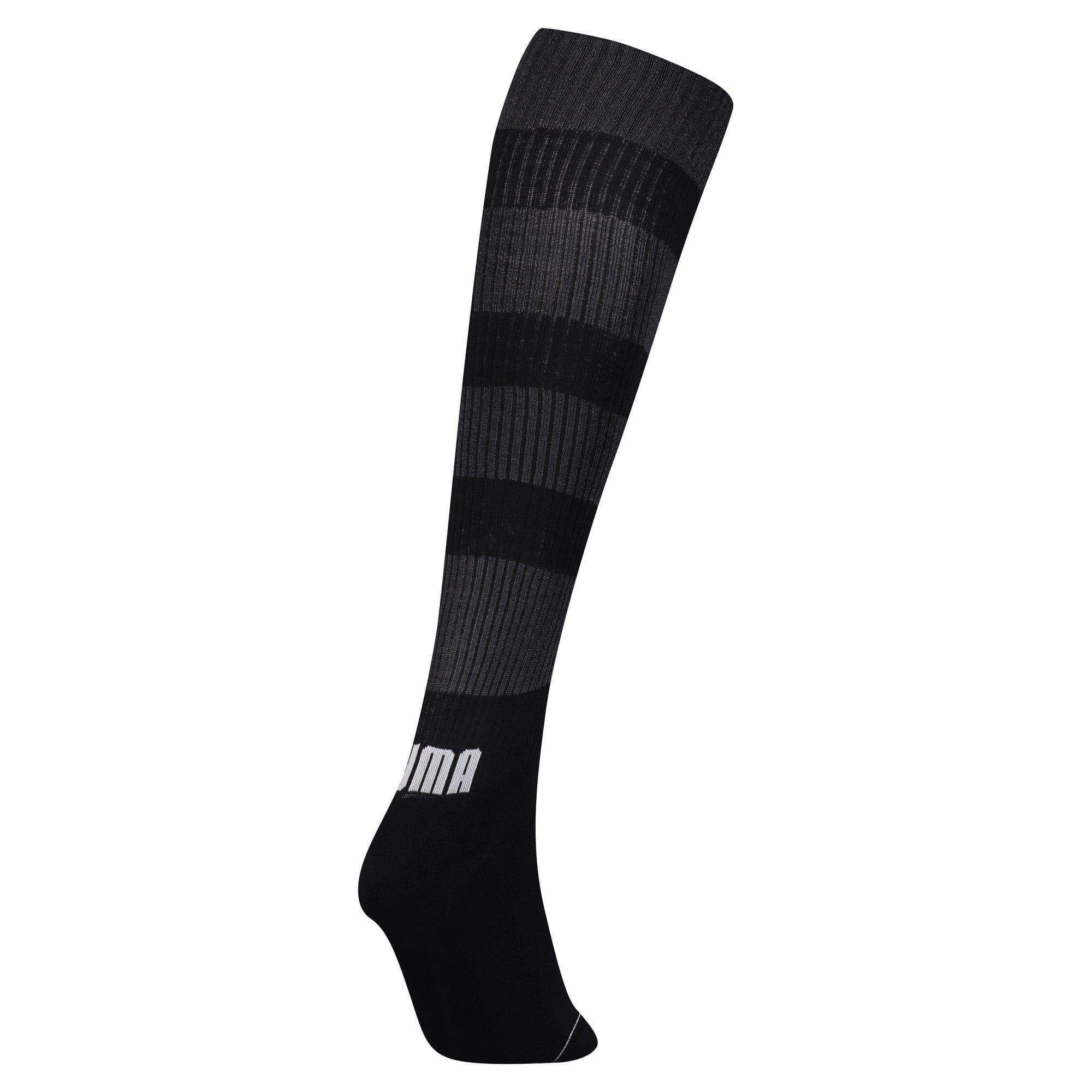 Thumbnail 2 of Radiant Women's Knee-High Socks, black, medium