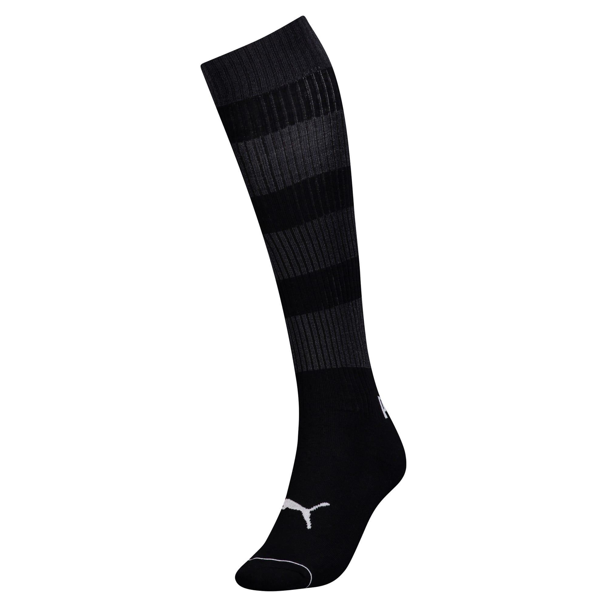 Thumbnail 1 of Radiant Women's Knee-High Socks, black, medium