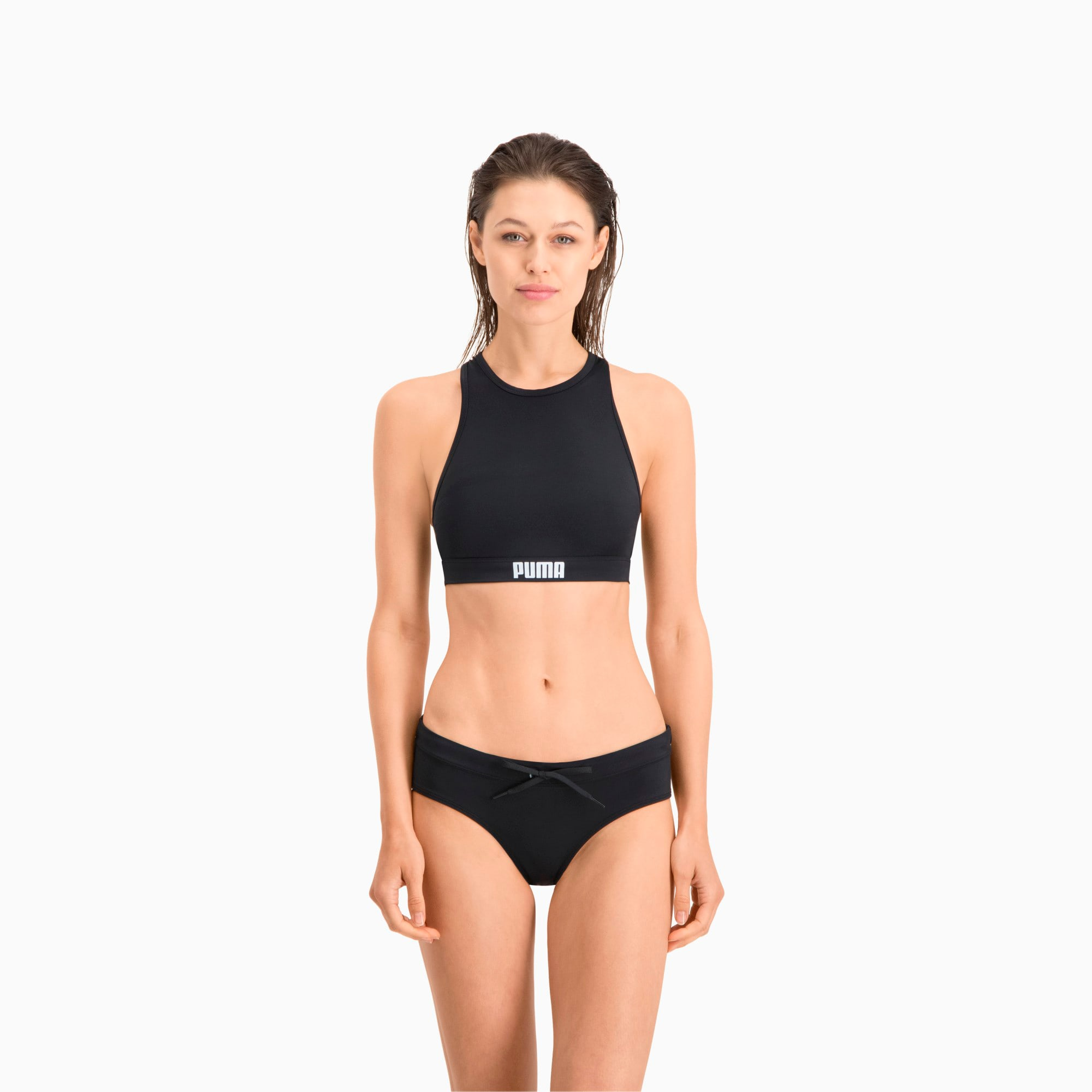 PUMA Swim Women's Hipster Bikini Bottom   PUMA Swimwear   PUMA ...