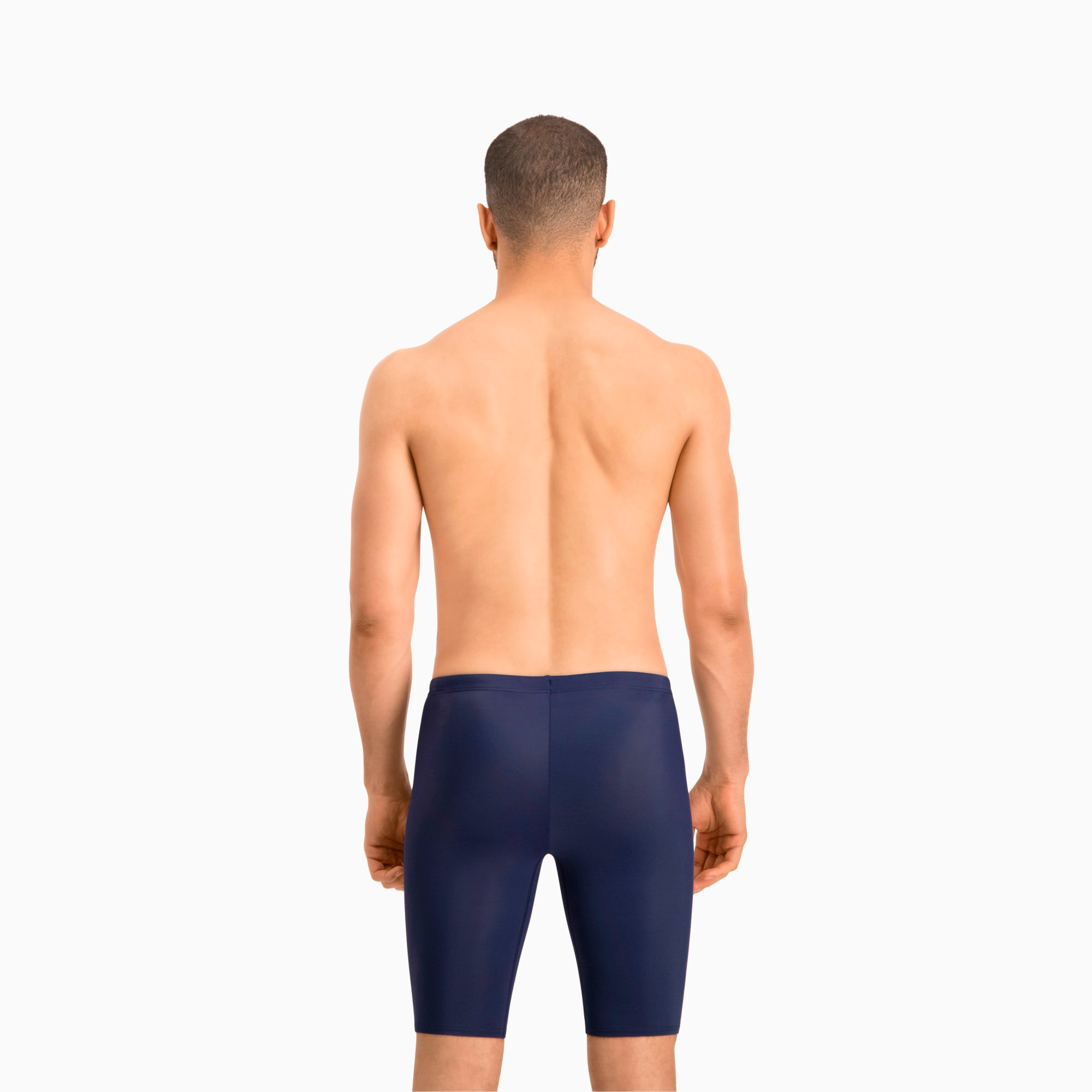 PUMA Swim Men's Jammer Swimsuit