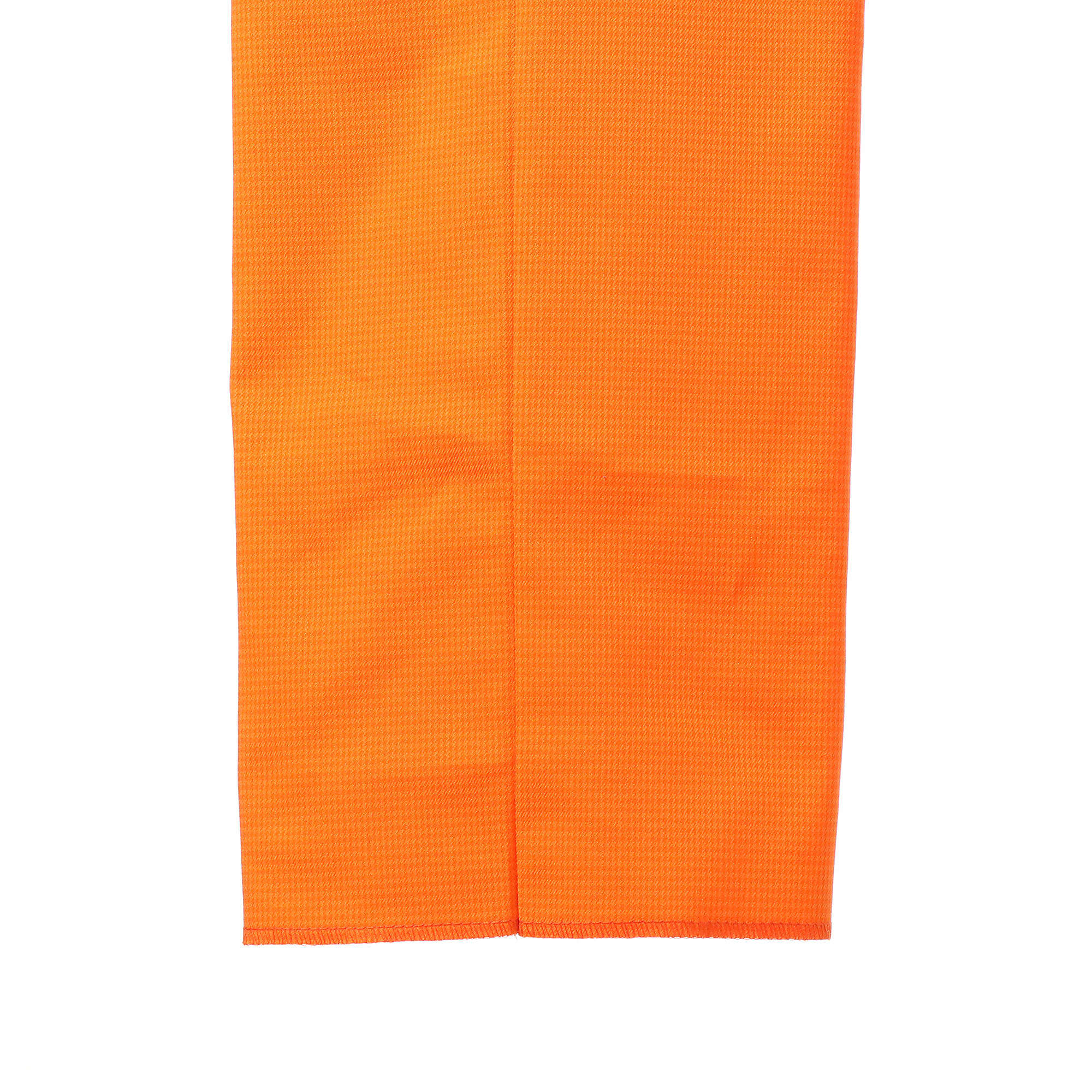 Thumbnail 6 of ゴルフ フュージョン 3Dテーパードパンツ, Vibrant Orange, medium-JPN