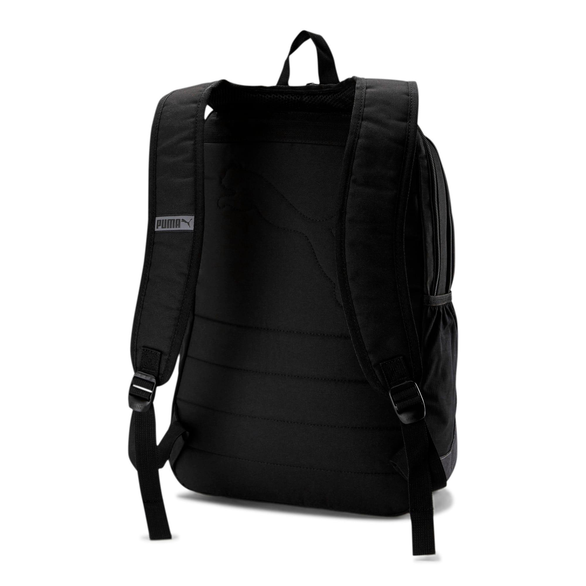 Thumbnail 2 of PUMA Everready Backpack, Dark Grey, medium