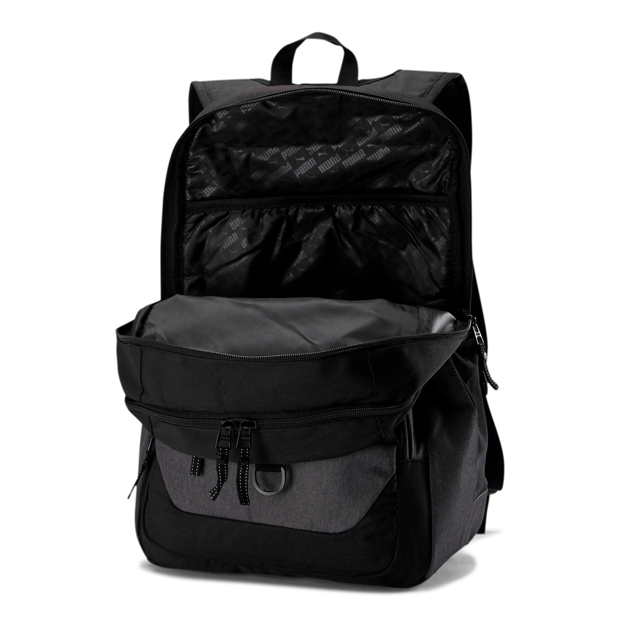 Thumbnail 3 of PUMA Everready Backpack, Dark Grey, medium