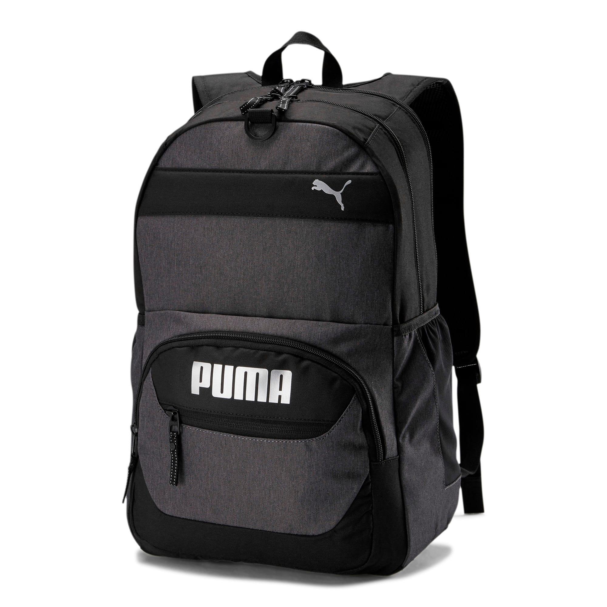 Thumbnail 1 of PUMA Everready Backpack, Dark Grey, medium