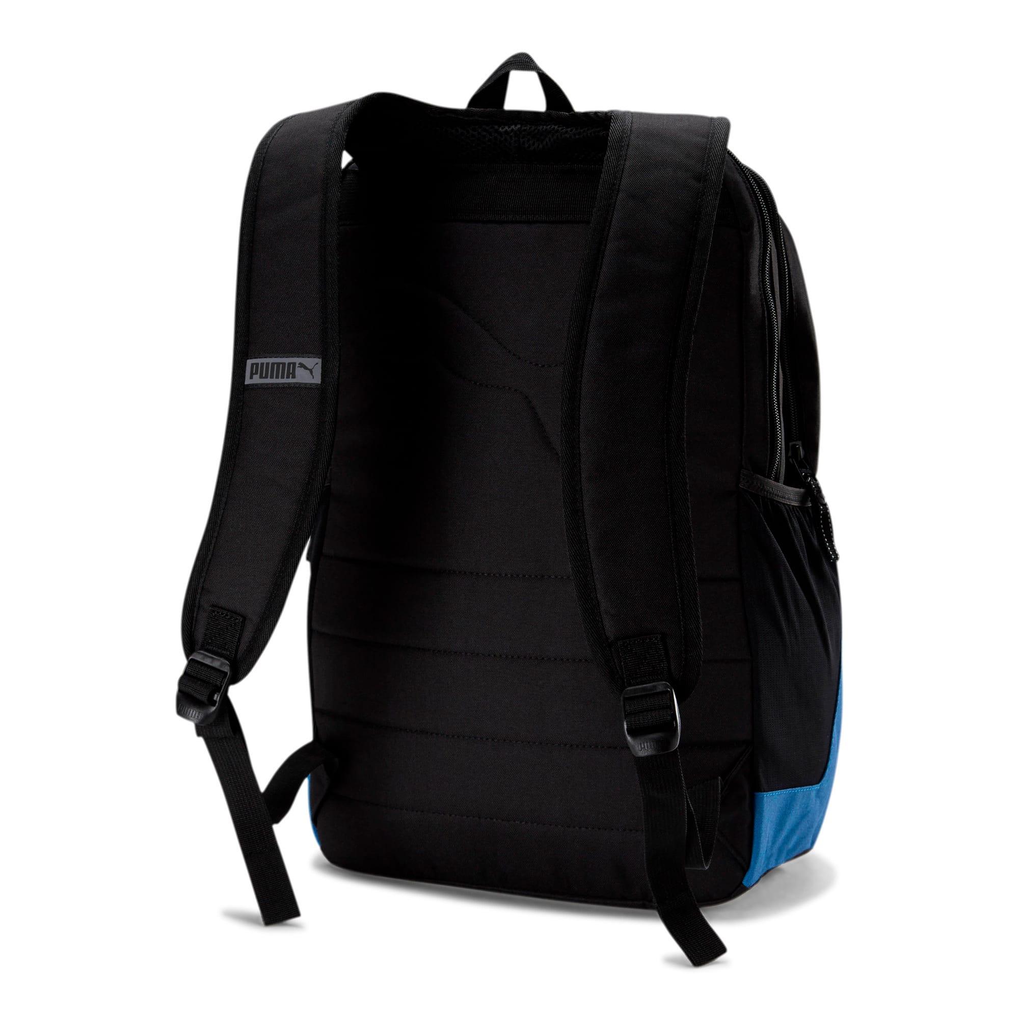 Thumbnail 2 of PUMA Everready Backpack, Blue, medium