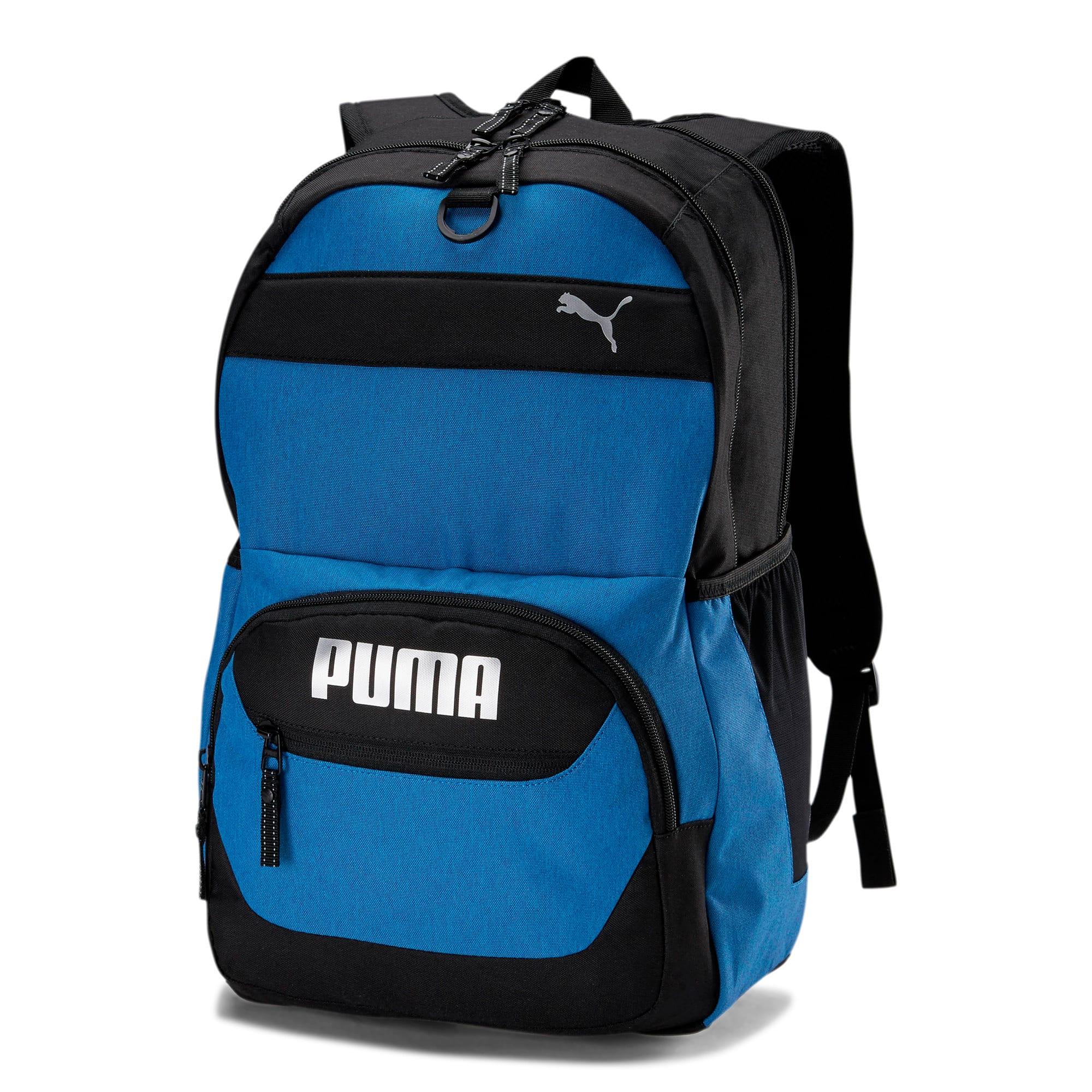 Thumbnail 1 of PUMA Everready Backpack, Blue, medium