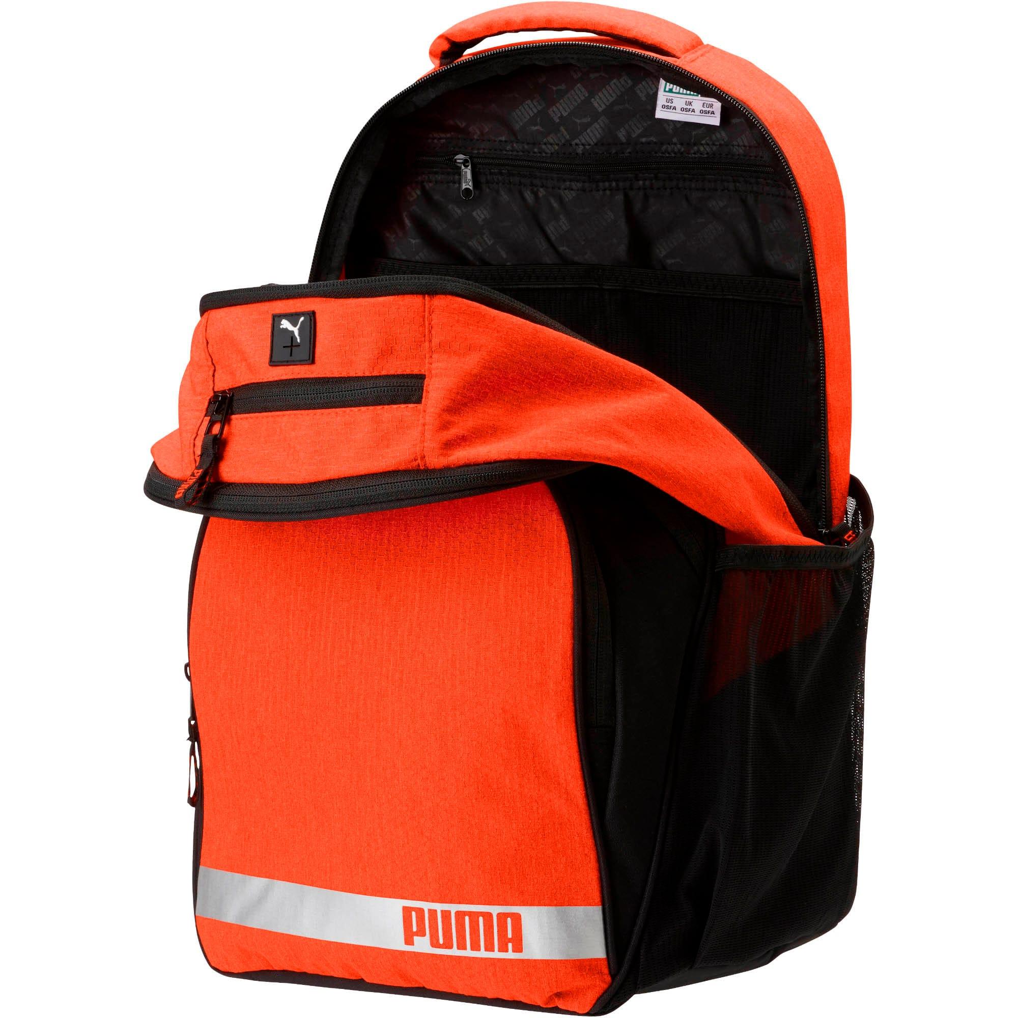 Thumbnail 2 of Formation 2.0 Ball Backpack, Orange, medium