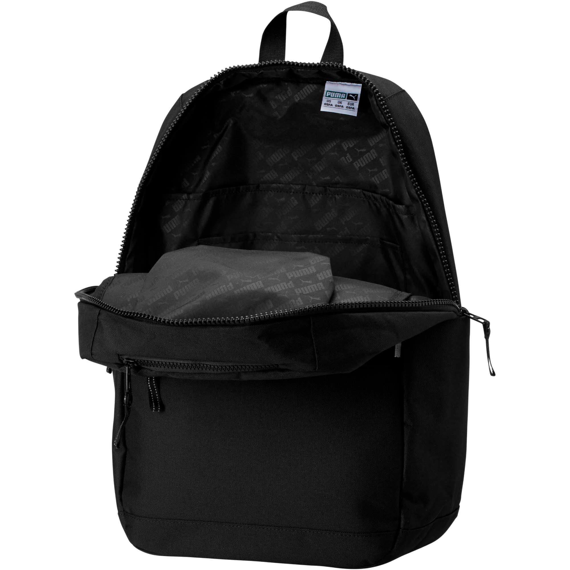 Thumbnail 2 of Streak Backpack, Black, medium
