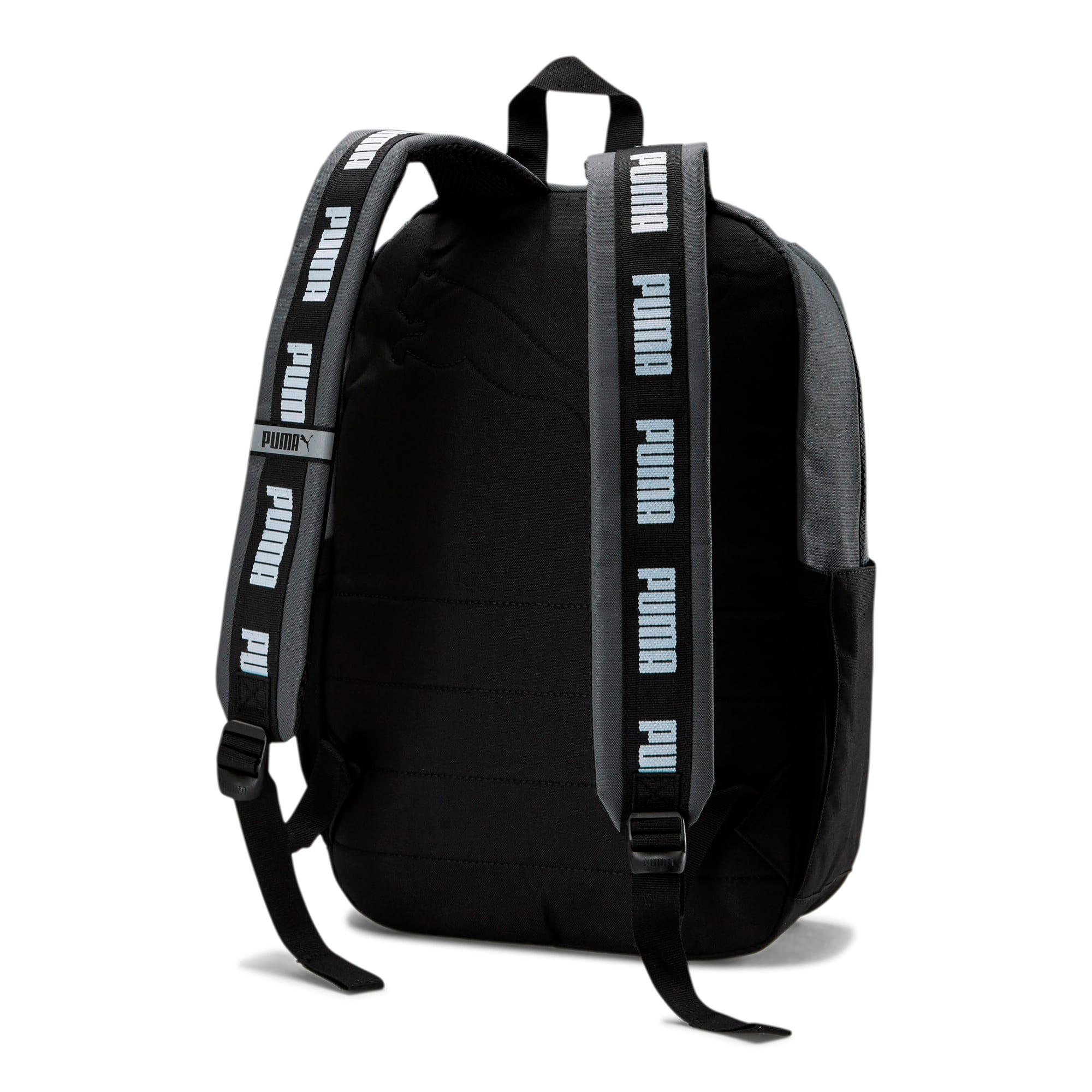 Thumbnail 2 of Streak Backpack, Dark Grey, medium
