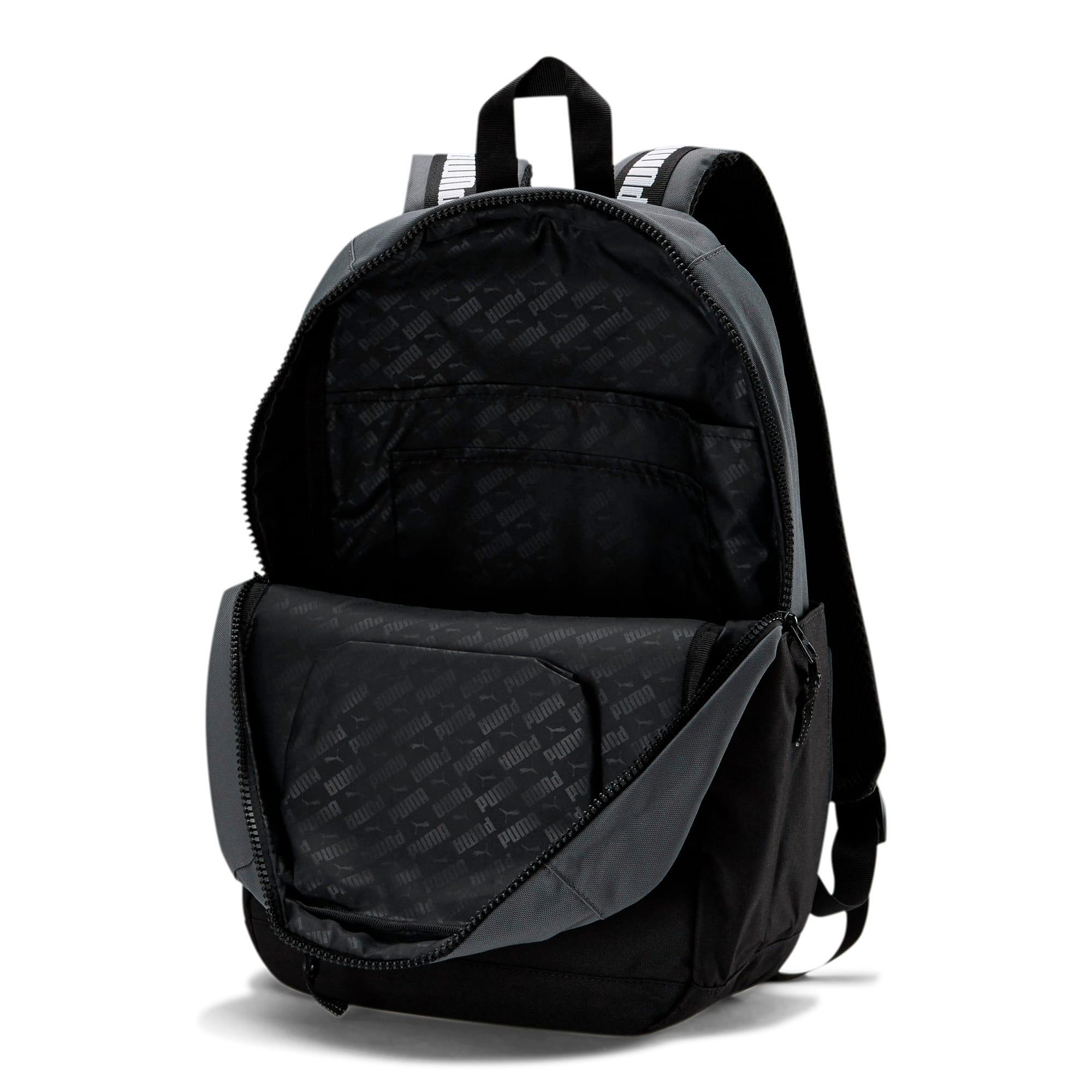 Thumbnail 3 of Streak Backpack, Dark Grey, medium
