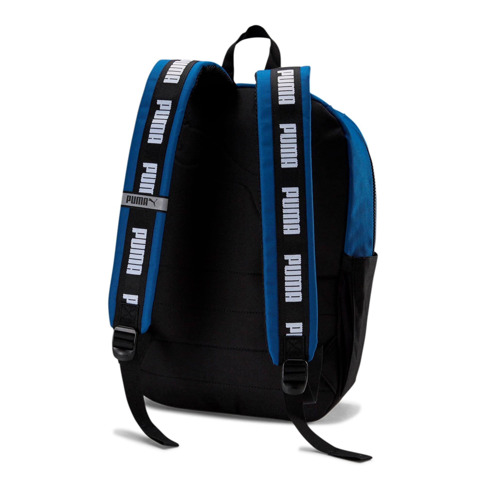 Thumbnail 2 of Streak Backpack, Blue Combo, medium
