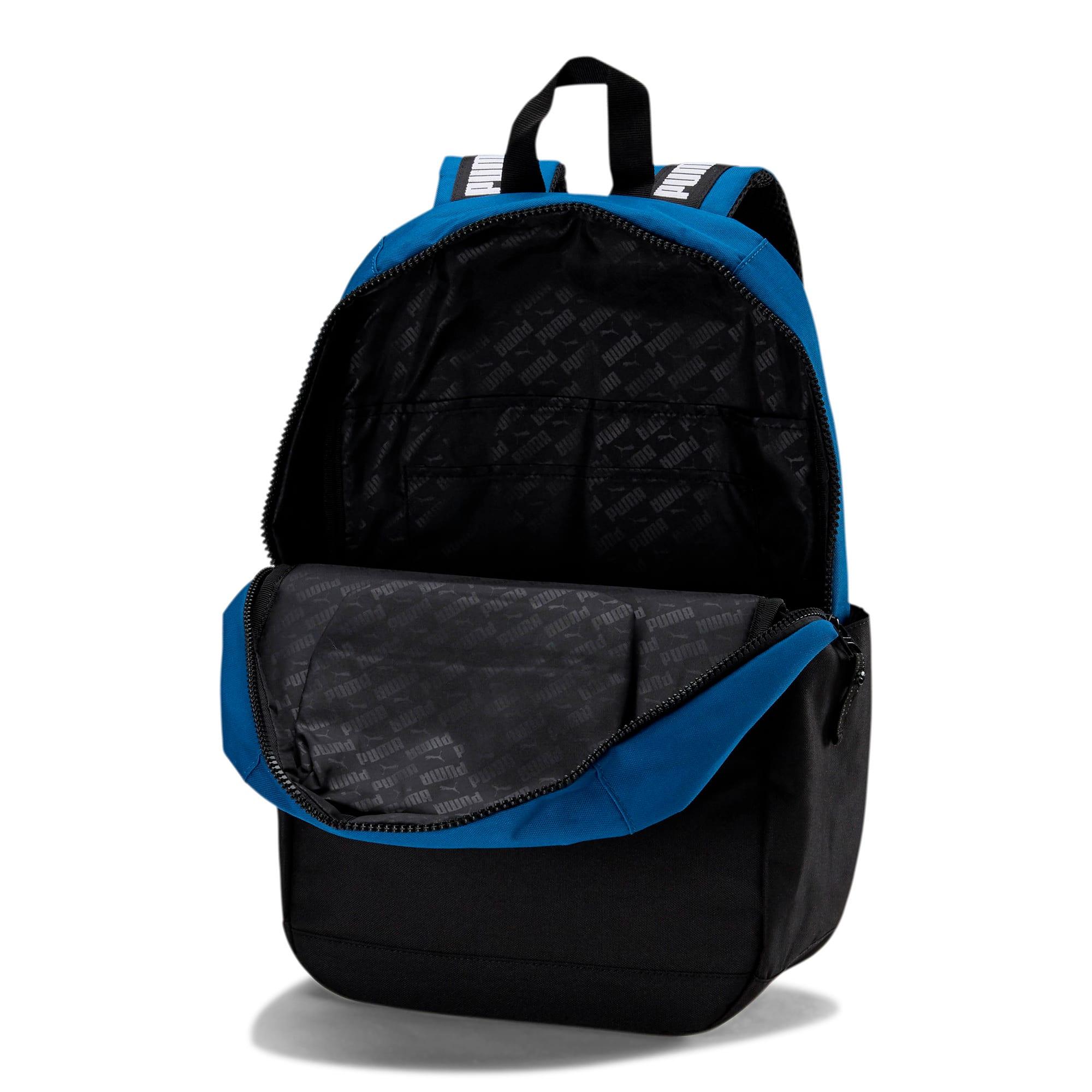 Thumbnail 3 of Streak Backpack, Blue Combo, medium