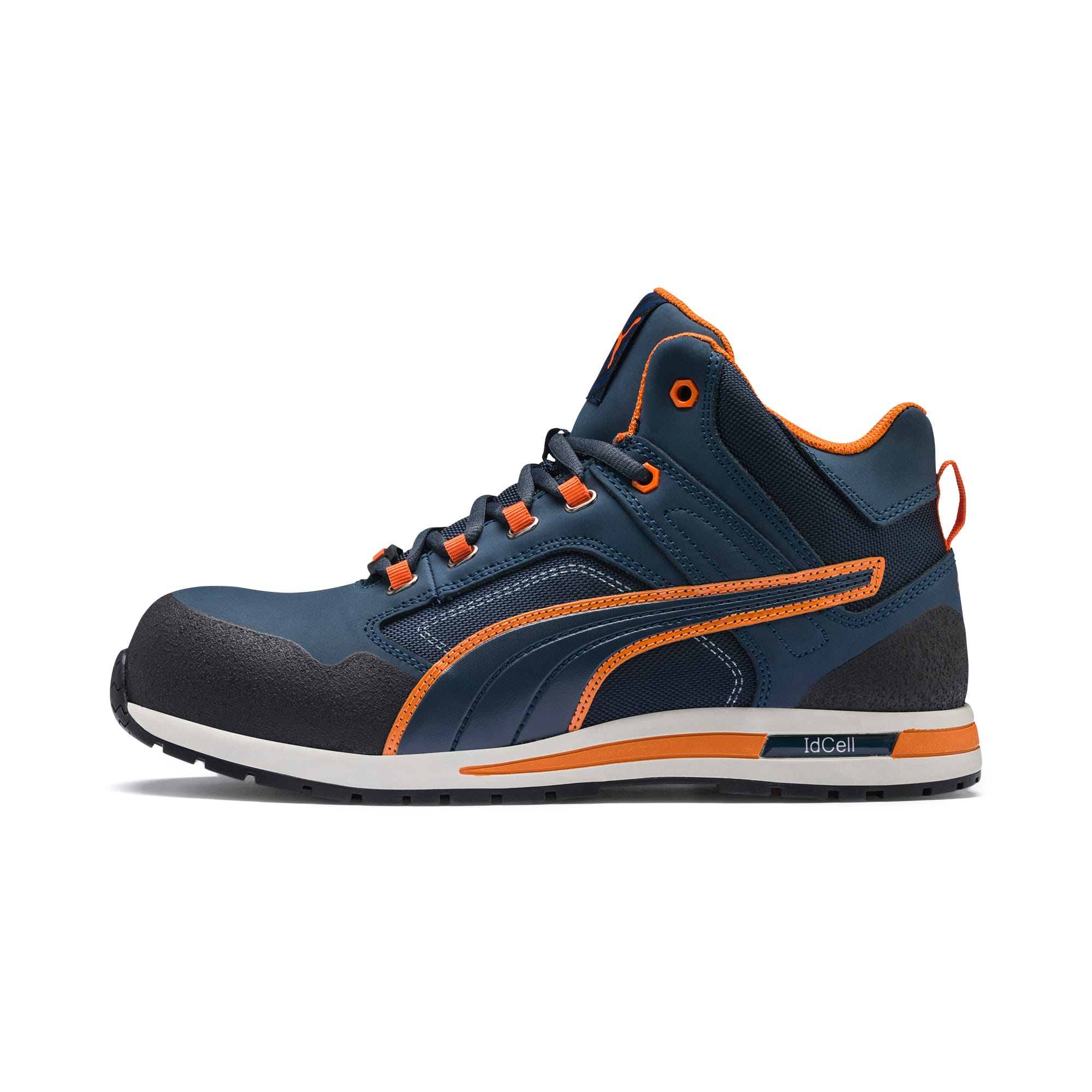 Puma S3 safety boots HRO