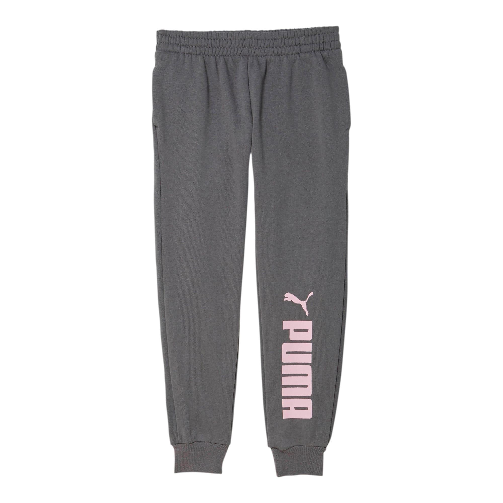 Miniatura 1 de Pantalones de polar con logo N° 1 Pack JR para niñas, CASTLE ROCK, mediano