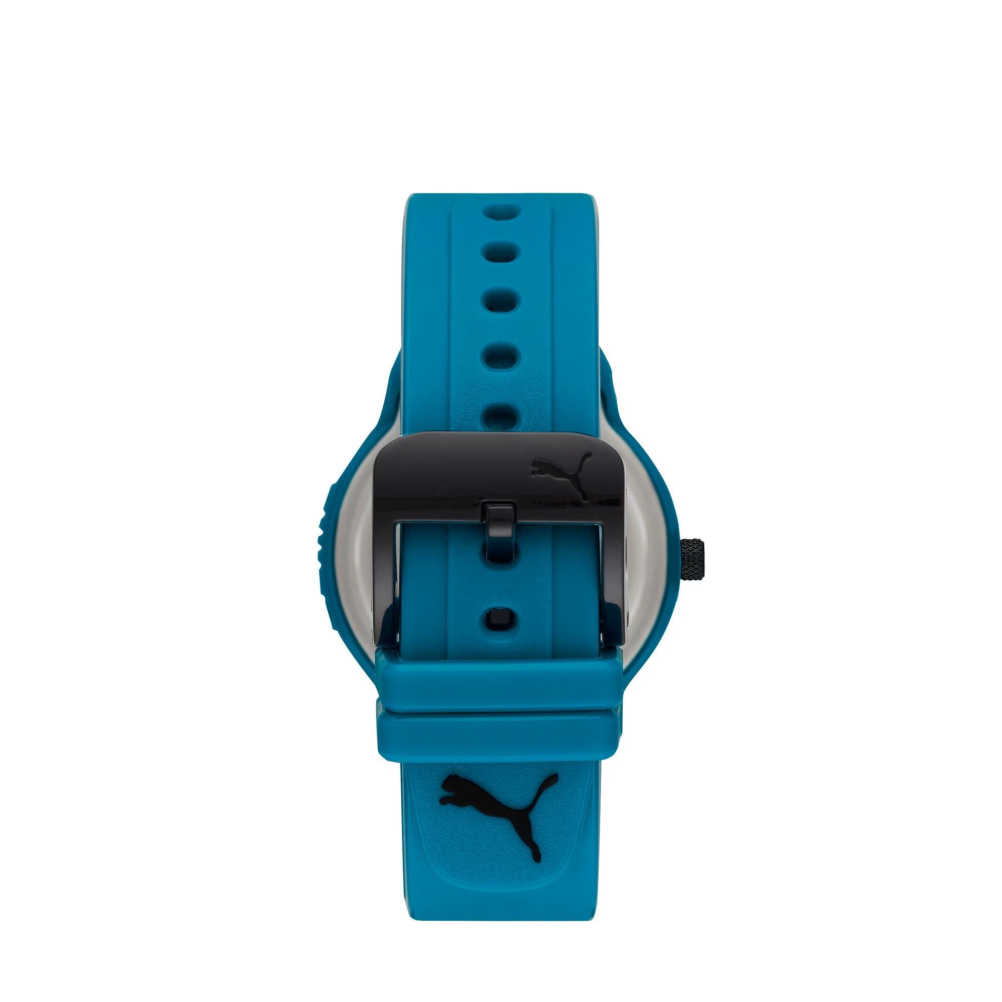 Thumbnail 3 of Reset v2 Watch, Blue/Blue, medium