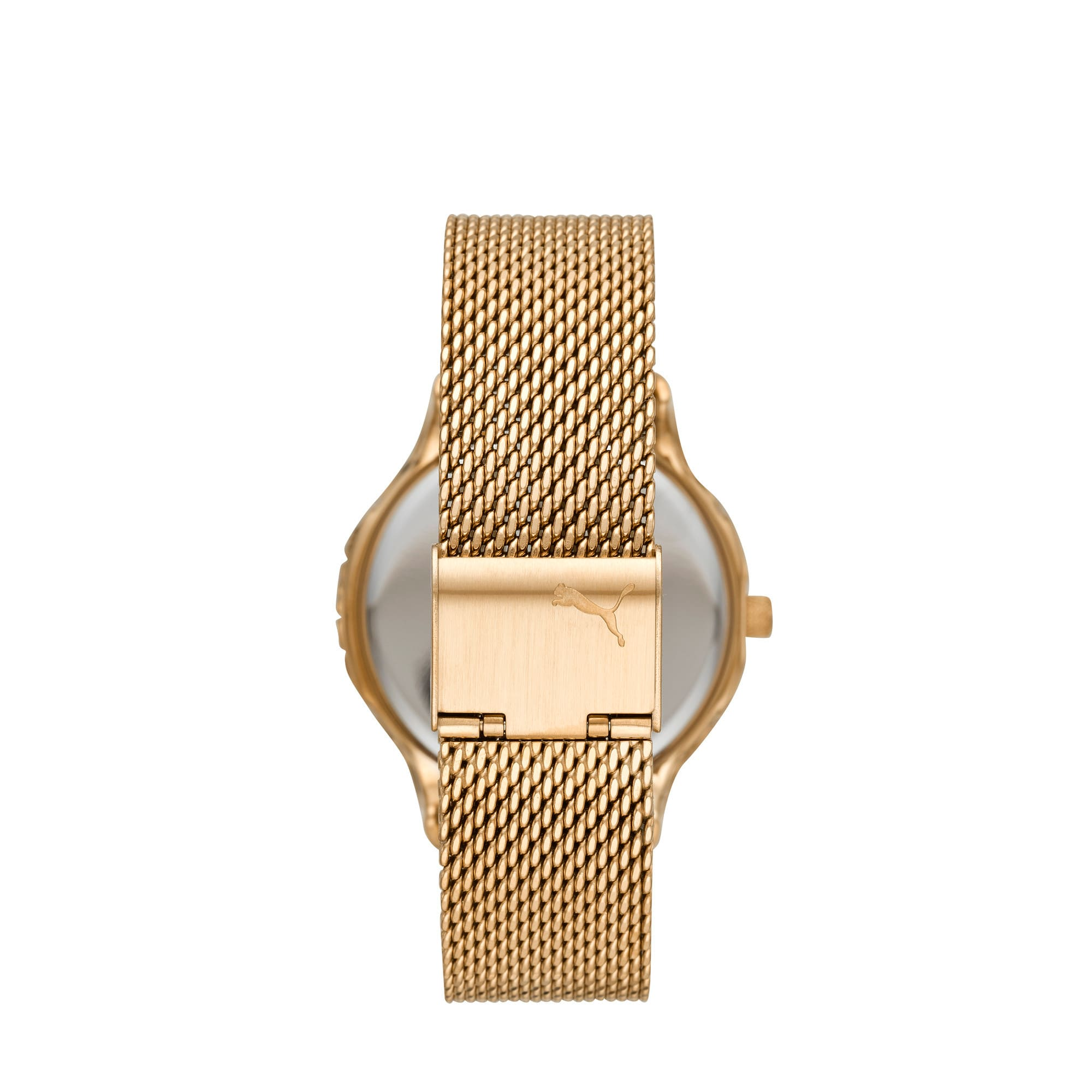 Thumbnail 2 of Reset v1 Watch, Gold/Gold, medium
