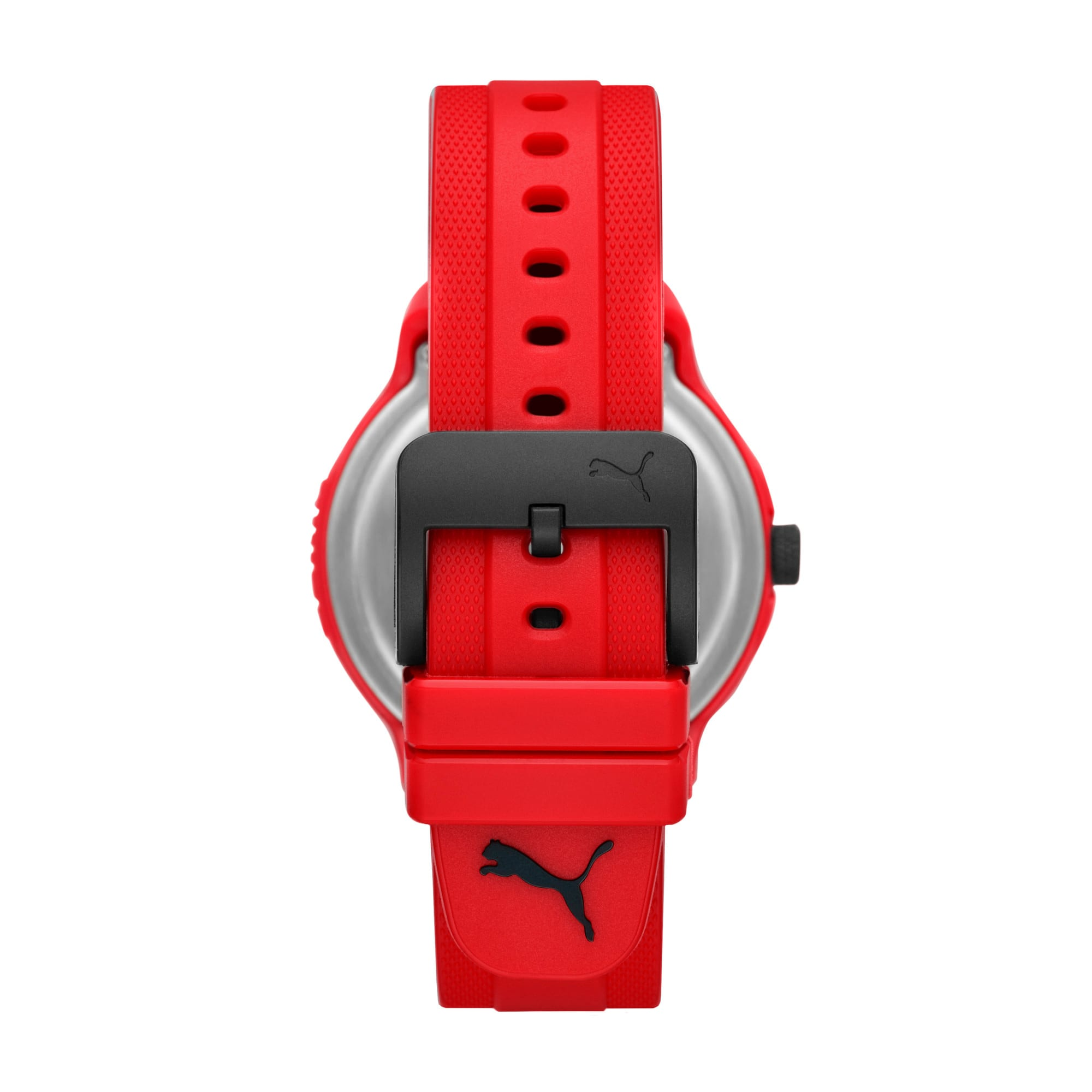 Thumbnail 3 of Reset v2 Watch, Red/Red, medium