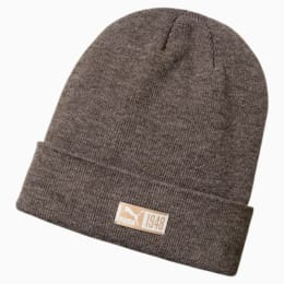 ARCHIVE Beanie Classic, Olive Night Heather, small-IND