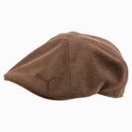 Lifestyle Driver Hat, Chestnut, small