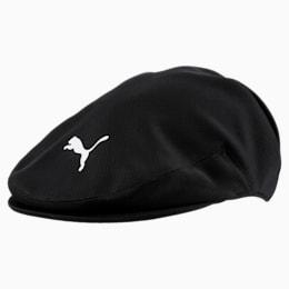 Tour Men's Golf Driver Cap, Puma Black-Bright White, small