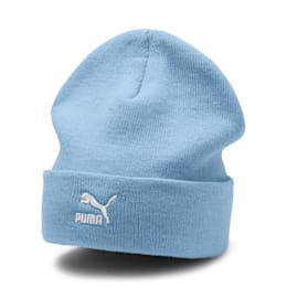 Archive Mid Fit Beanie, CERULEAN, small-IND