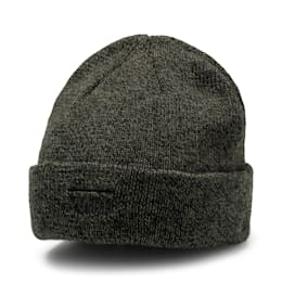 Pace Street Beanie, Forest Night-Puma black, small-IND