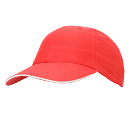 Cricket Training Cap, Puma Red, small-IND