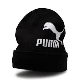Archive Logo Beanie, Puma Black, small